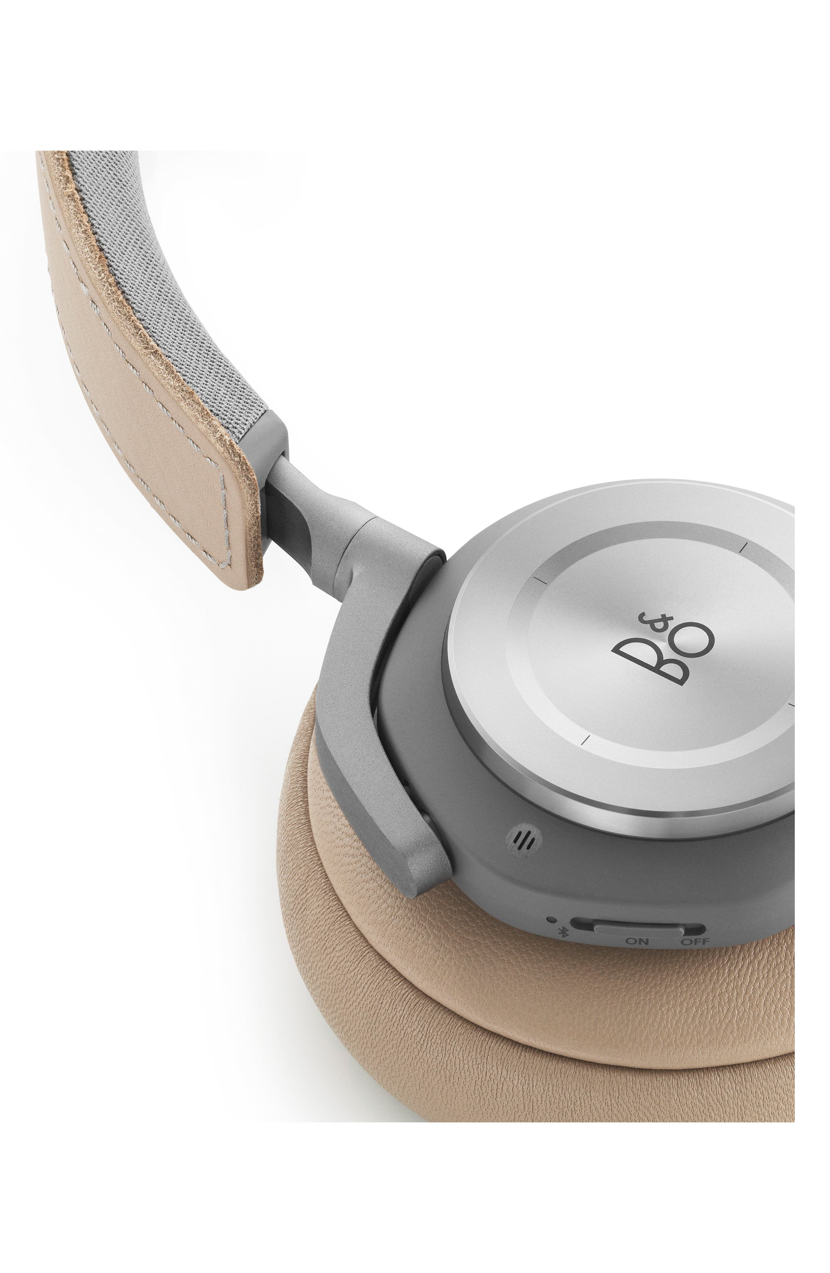 B&O PLAY H9 Wireless Noise Canceling on-Ear Headphones,                             Alternate thumbnail 6, color,