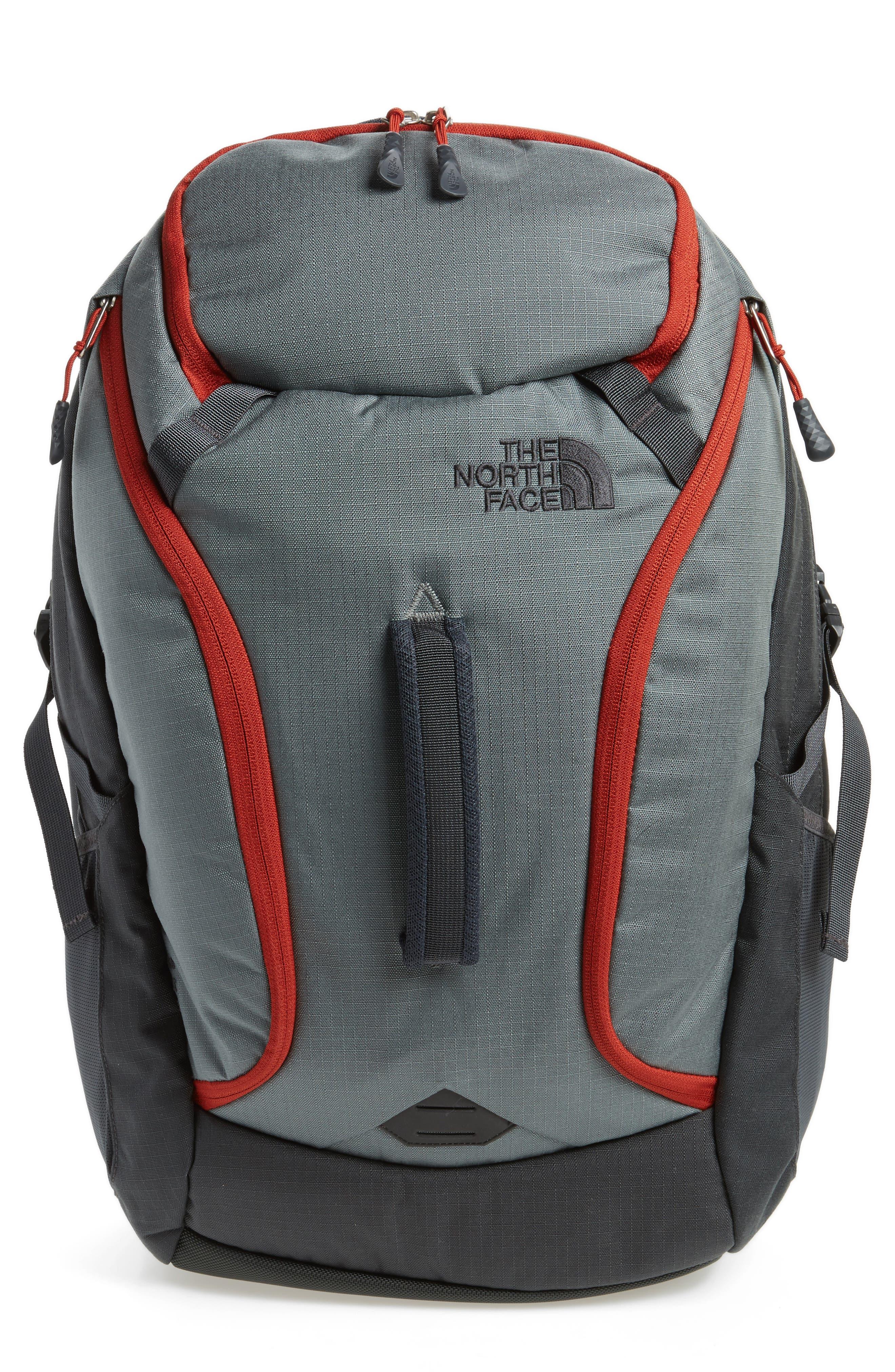 Big Shot Backpack,                         Main,                         color, 030
