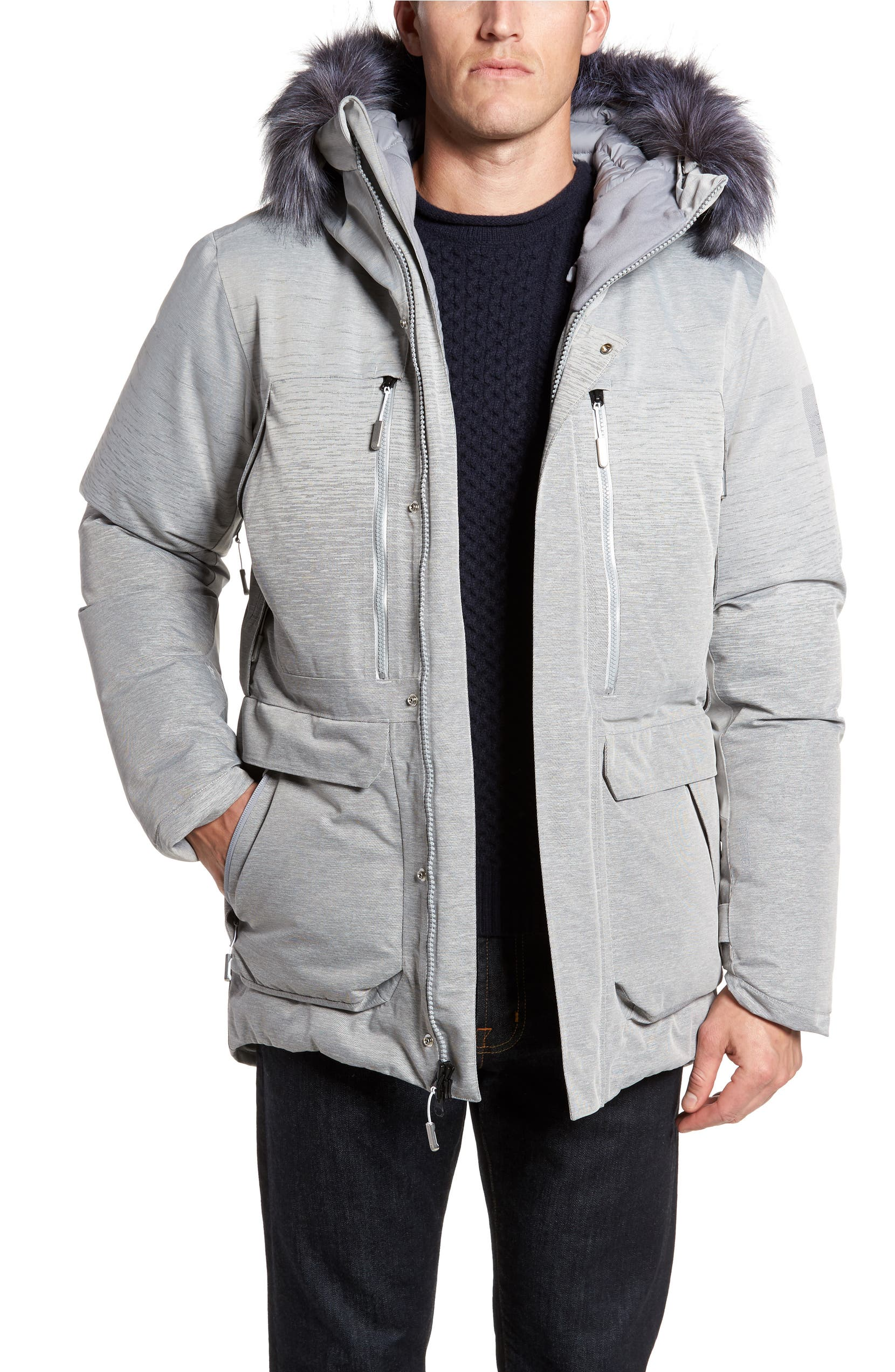 1c5d46fb54 The North Face Cryos Expedition Gore-Tex® Parka