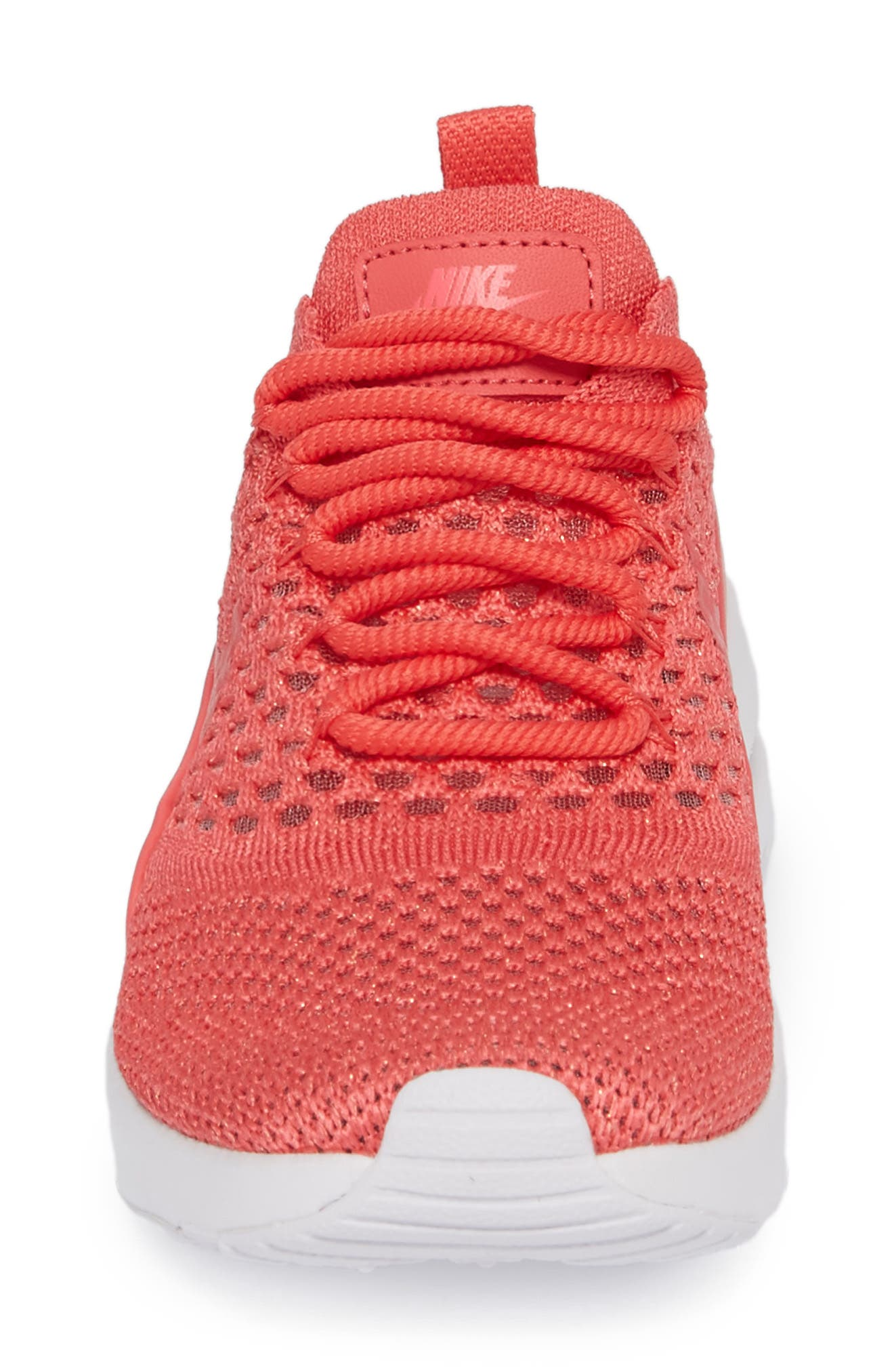 Air Max Thea Ultra Flyknit Sneaker,                             Alternate thumbnail 38, color,