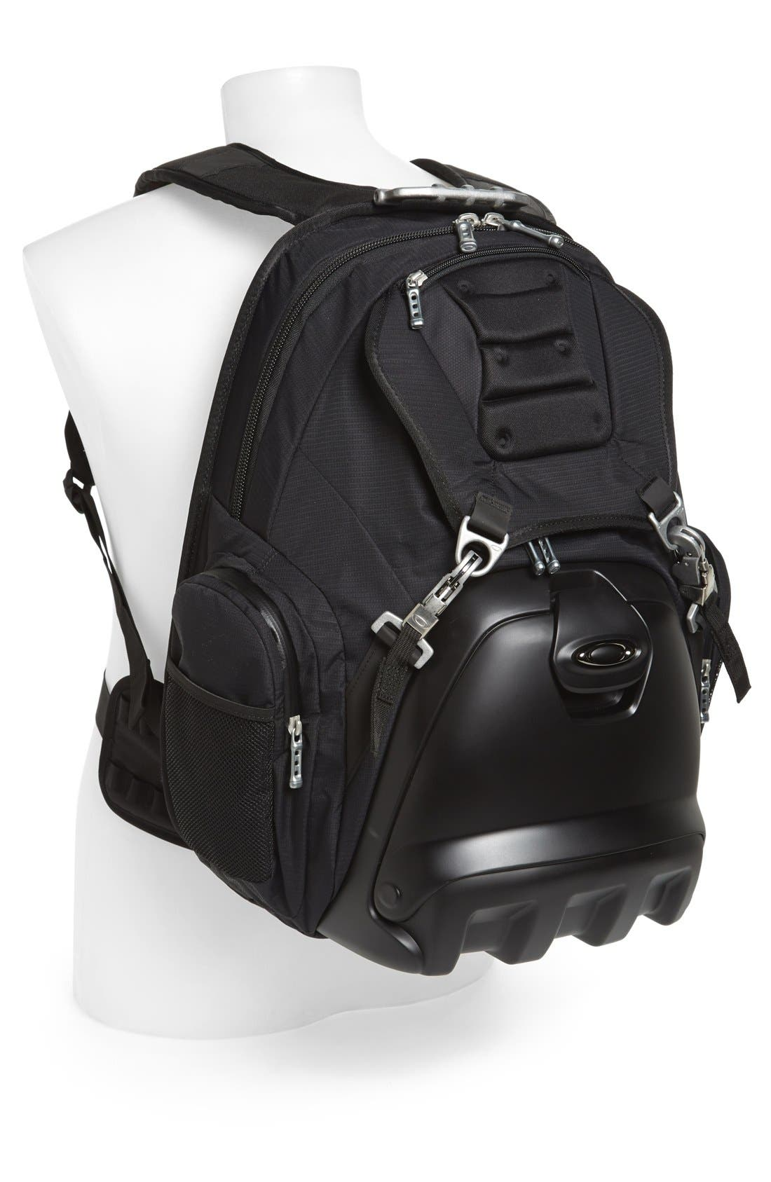 'Lunch Box' Cooler Backpack,                             Alternate thumbnail 2, color,                             001