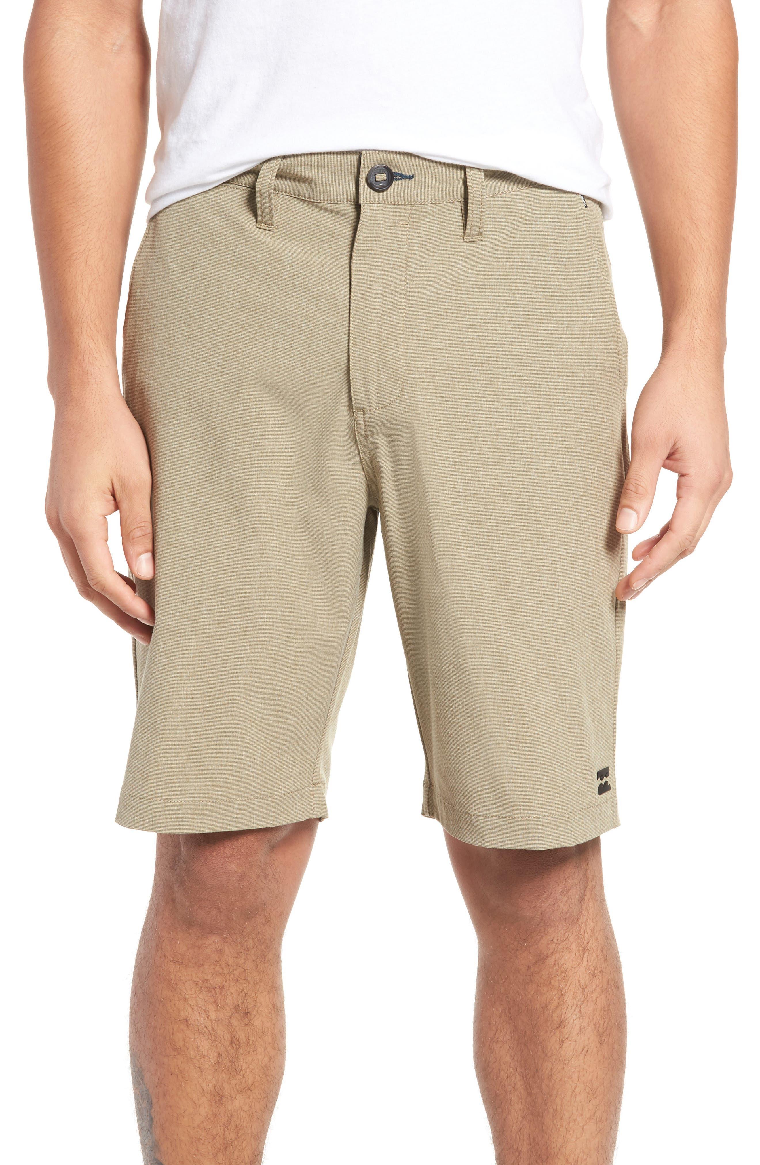 Crossfire X Hybrid Shorts,                             Main thumbnail 3, color,