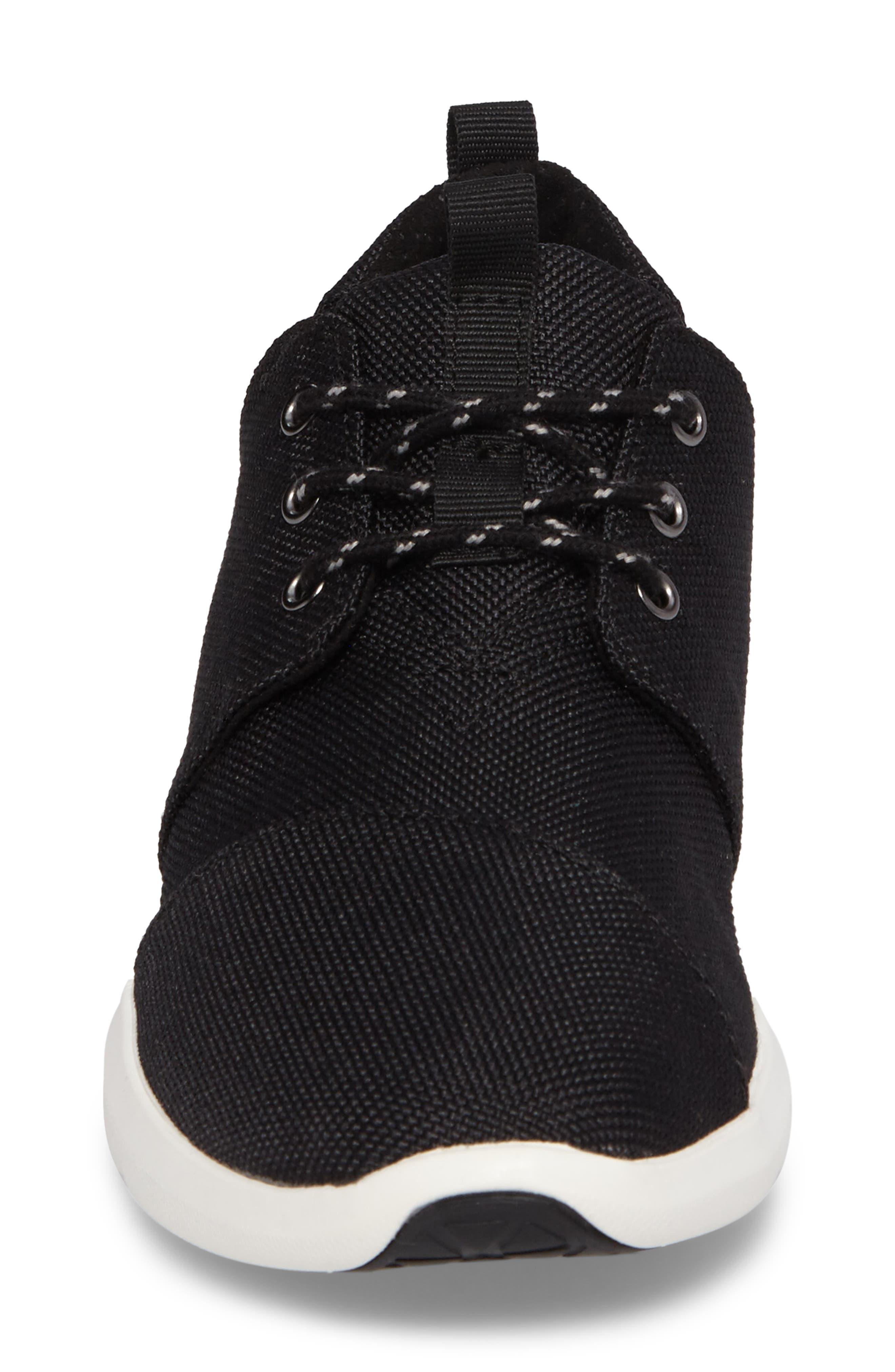 Del Ray Sneaker,                             Alternate thumbnail 4, color,                             002