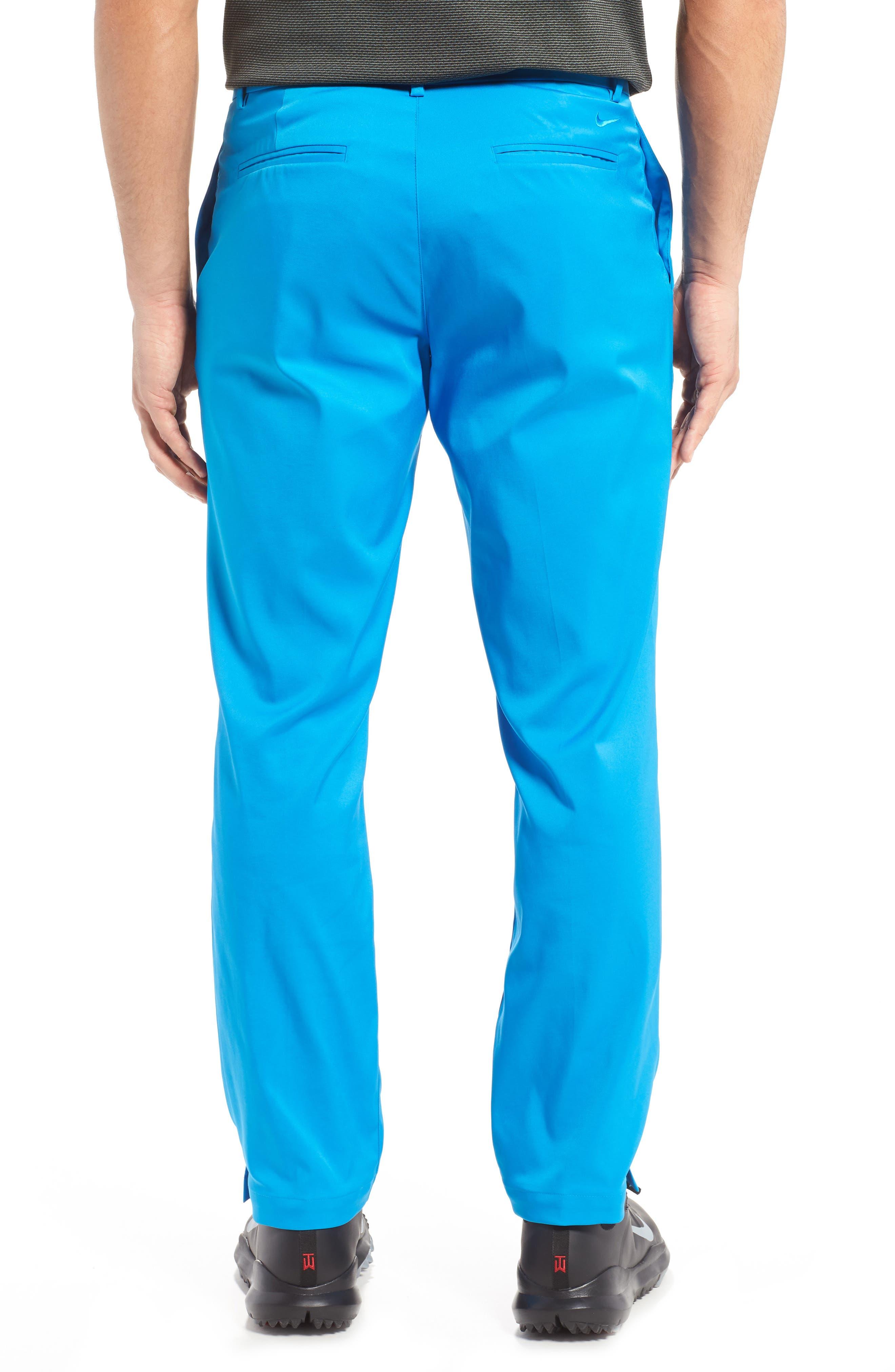 Flat Front Dri-FIT Tech Golf Pants,                             Alternate thumbnail 16, color,