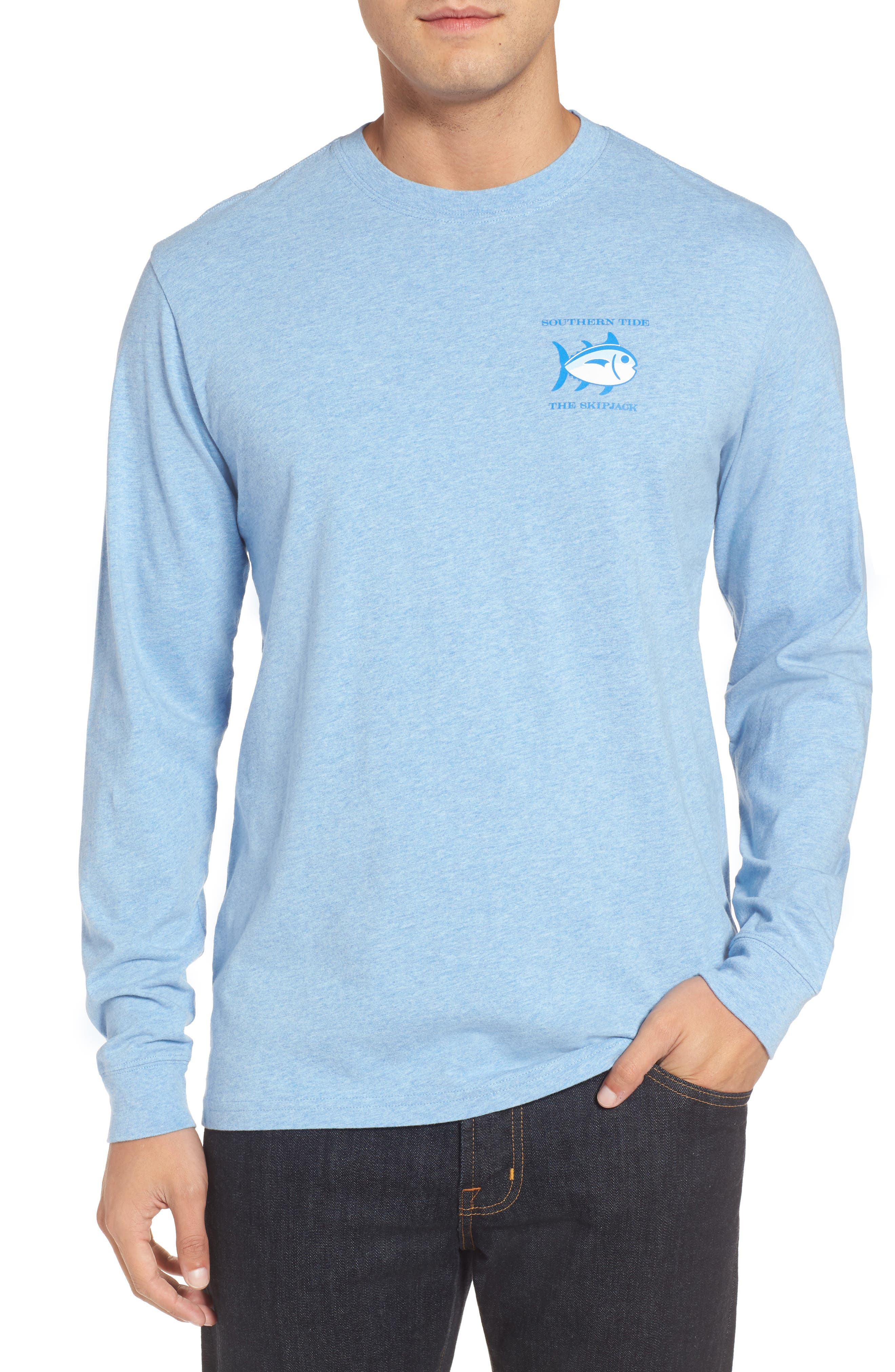 Original Skipjack T-Shirt,                             Main thumbnail 3, color,