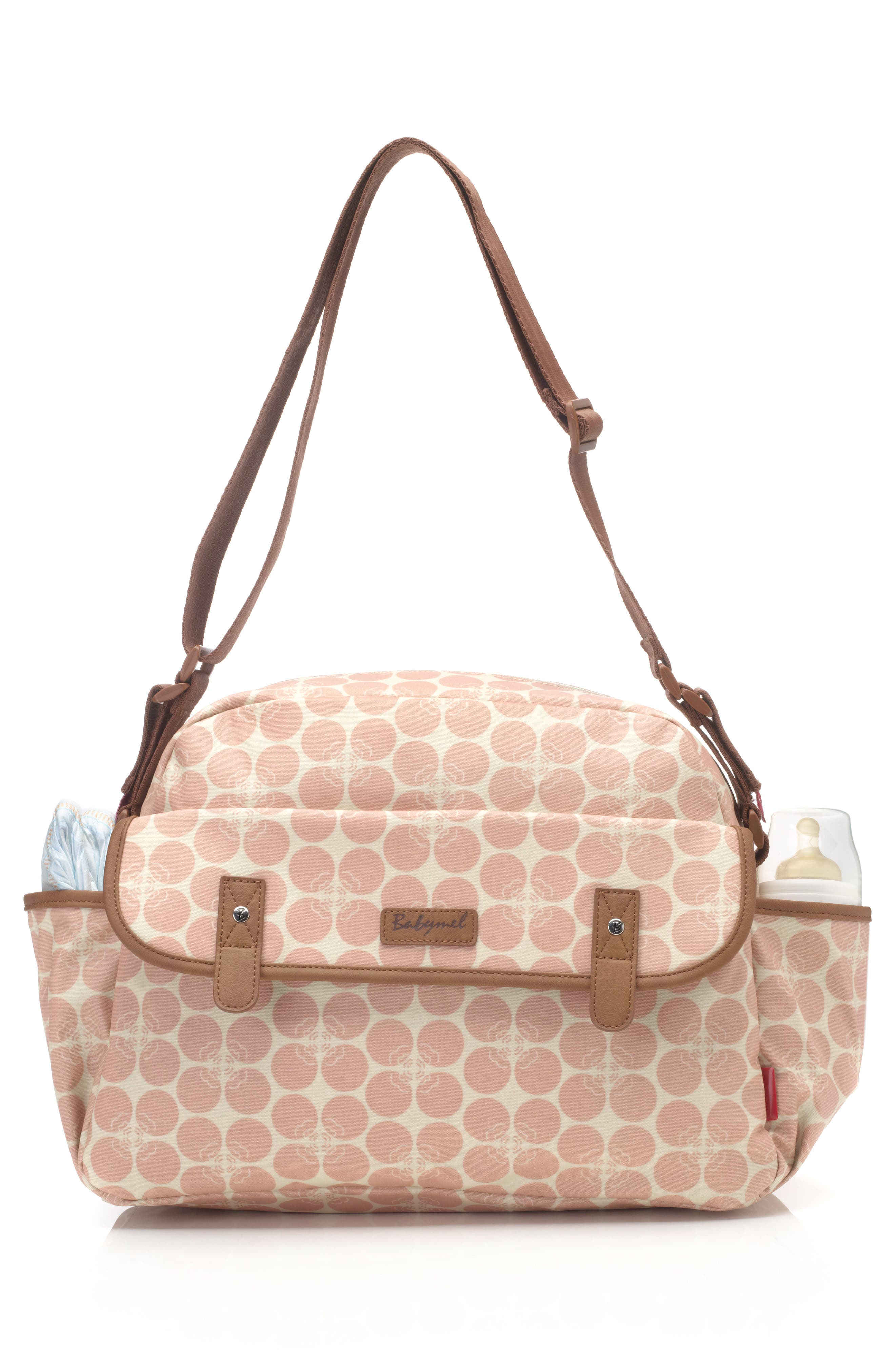 Molly Diaper Bag,                             Alternate thumbnail 16, color,