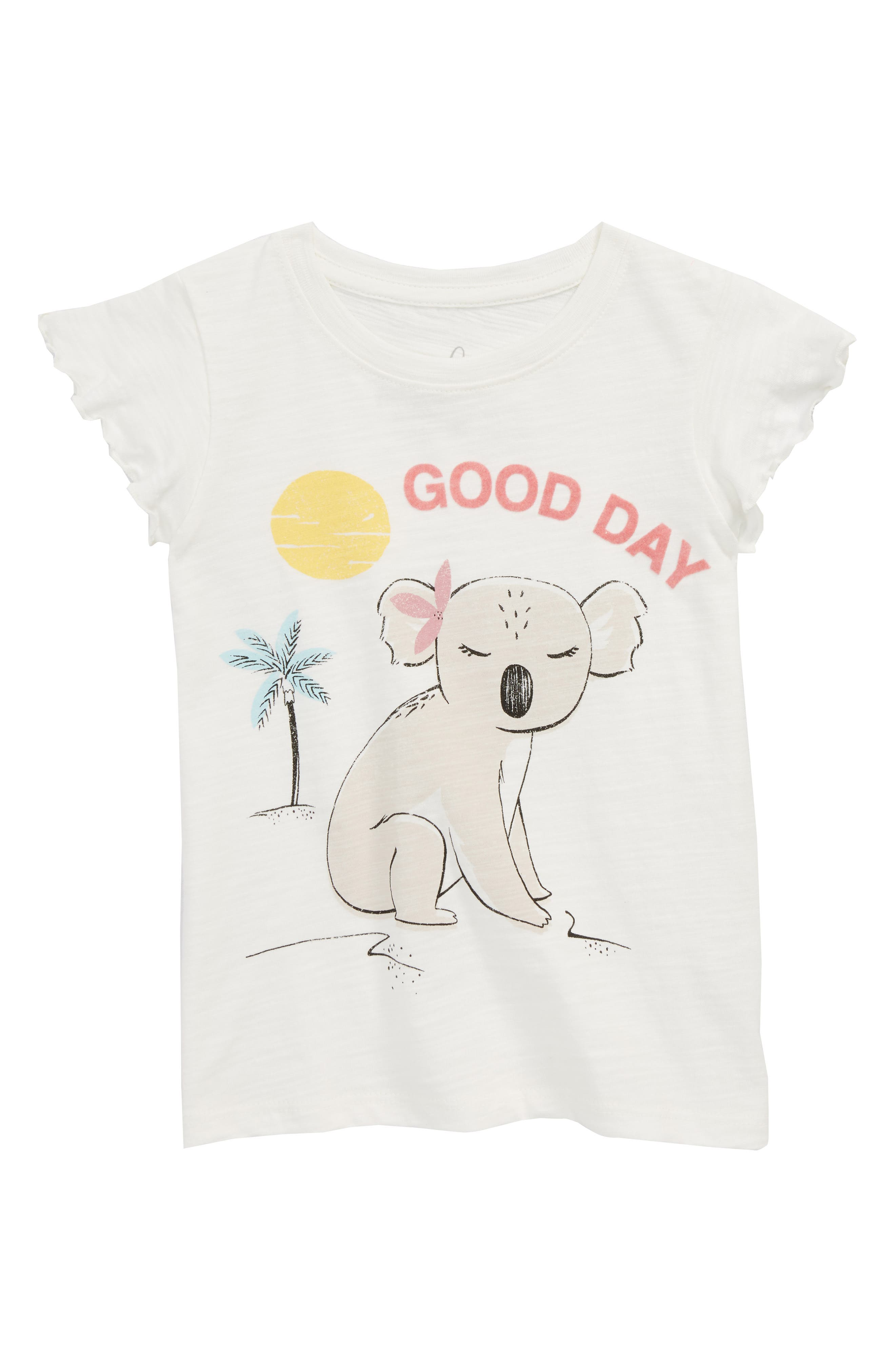 Koala Tee,                             Main thumbnail 1, color,                             900