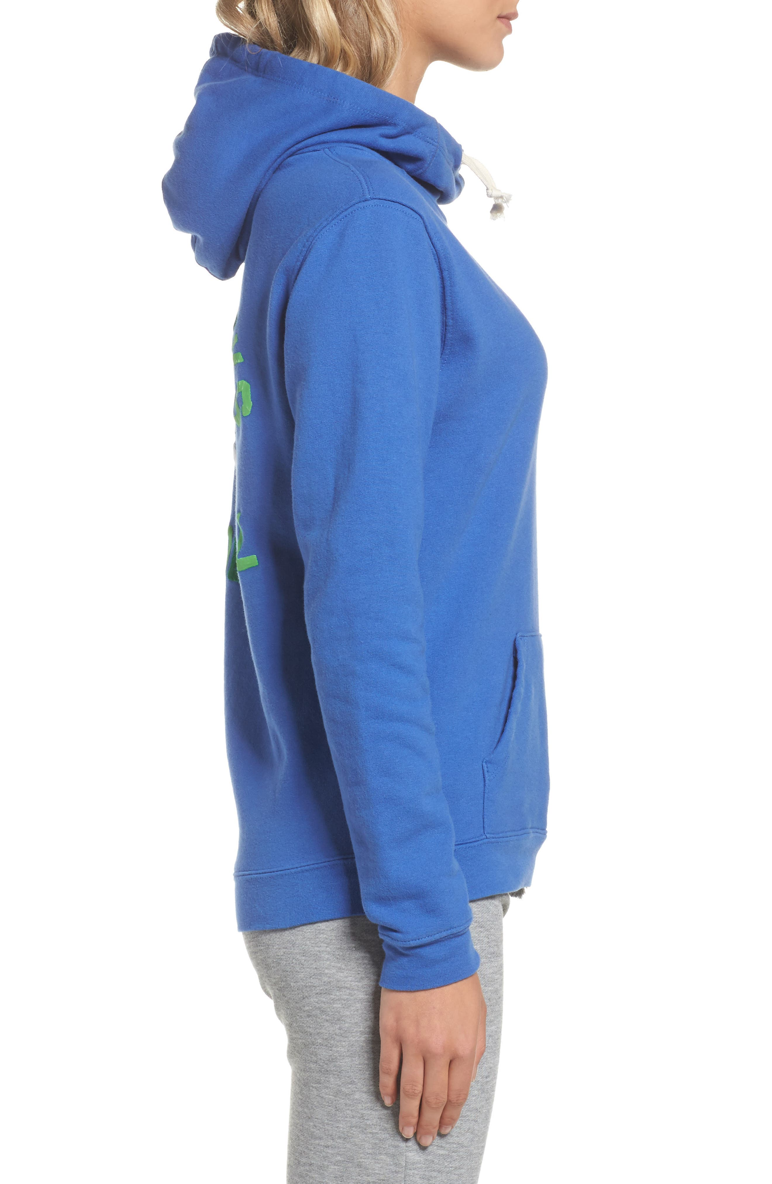 NFL Seattle Seahawks Sunday Hoodie,                             Alternate thumbnail 3, color,                             497