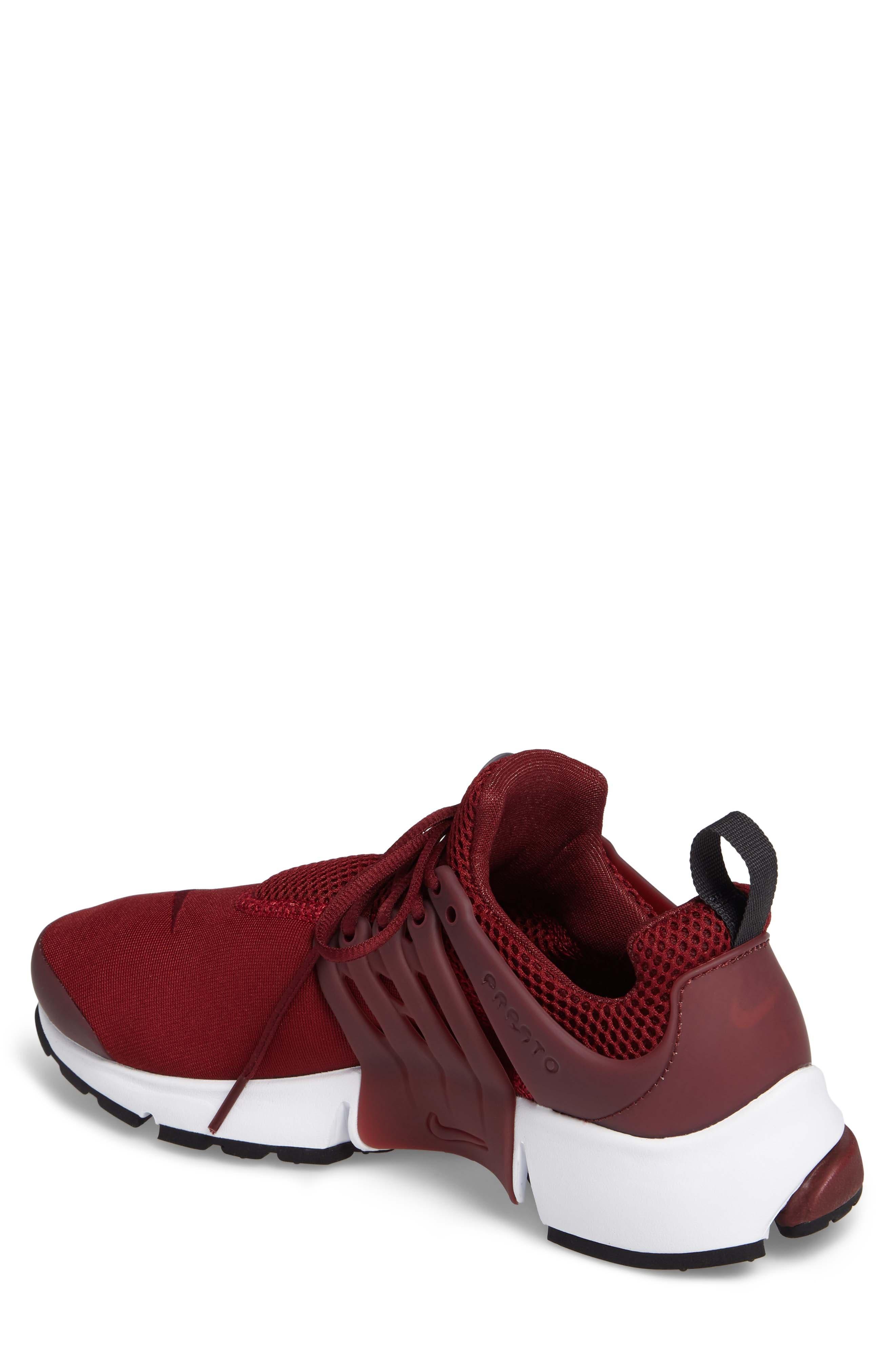 Air Presto Essential Sneaker,                             Alternate thumbnail 34, color,