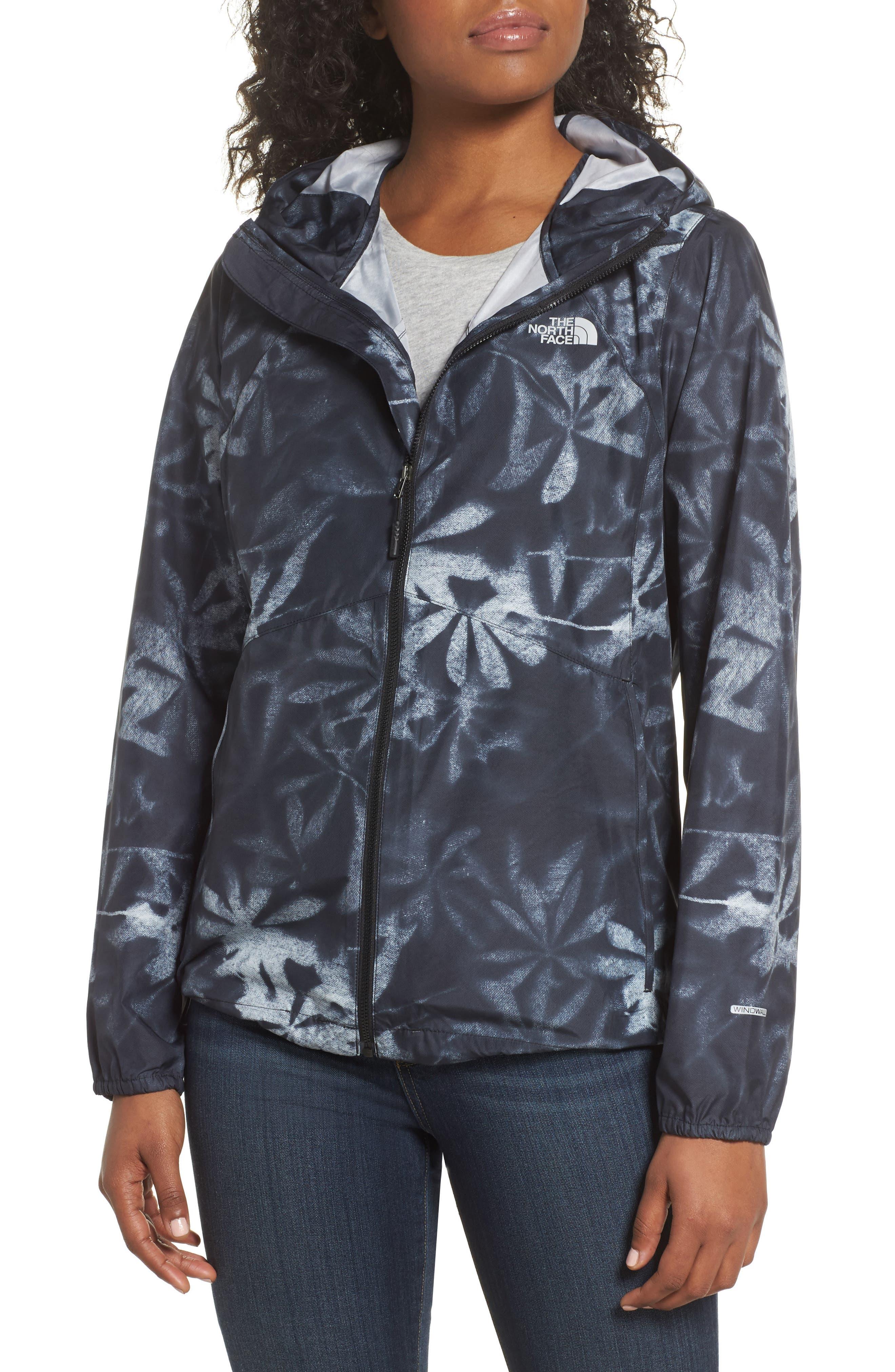 'Flyweight' Hooded Jacket,                         Main,                         color, 003