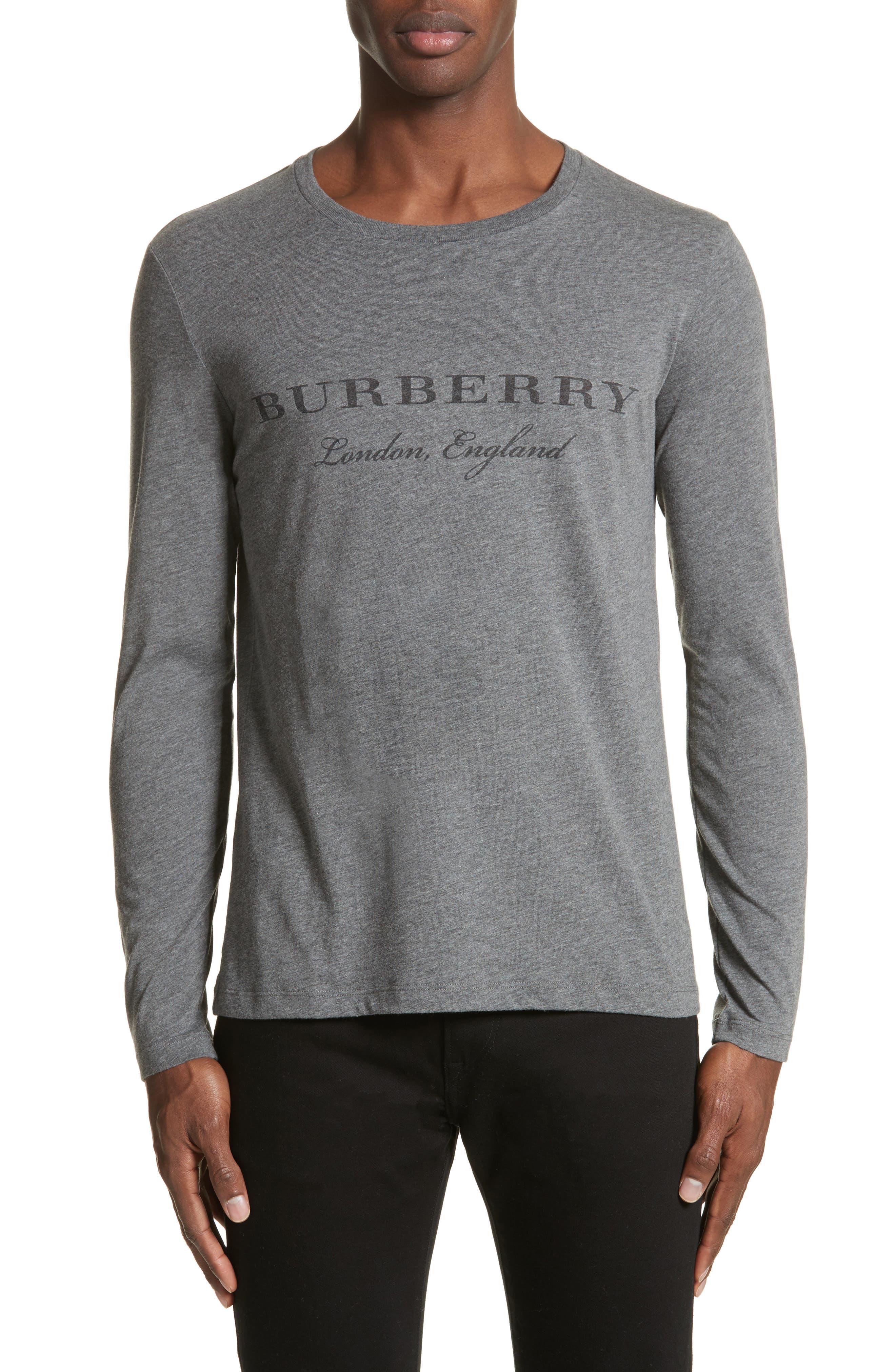 Martford Regular Fit Logo T-Shirt,                         Main,                         color, 031