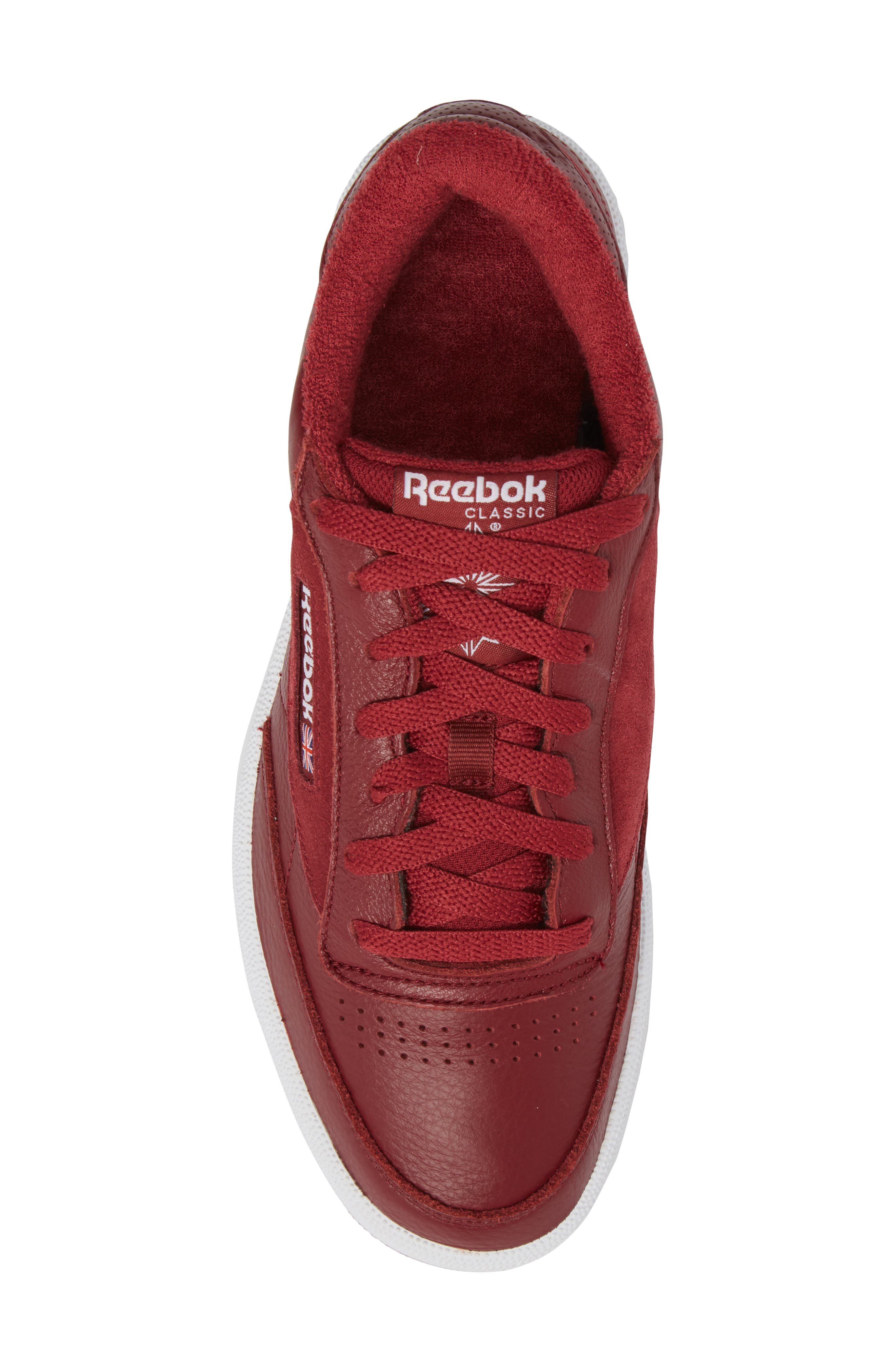 Club C 85 ESTL Sneaker,                             Alternate thumbnail 10, color,