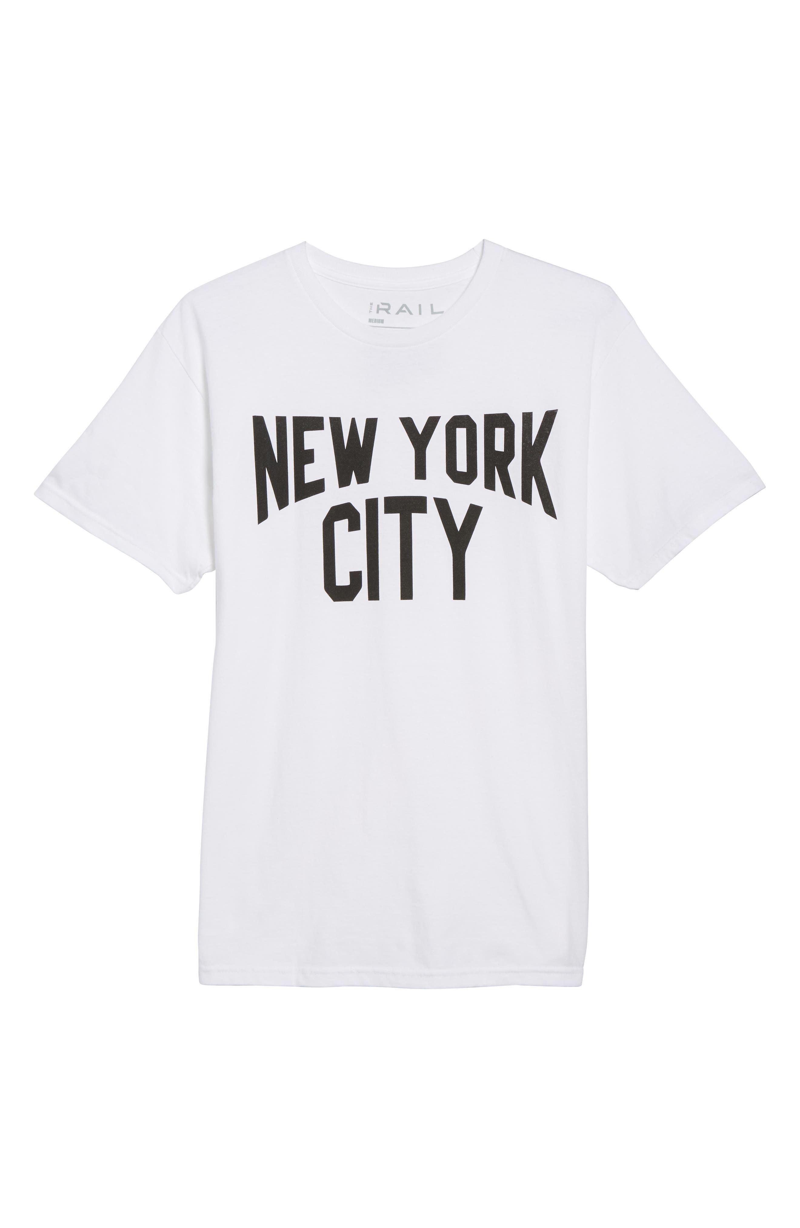 Graphic T-Shirt,                             Alternate thumbnail 154, color,