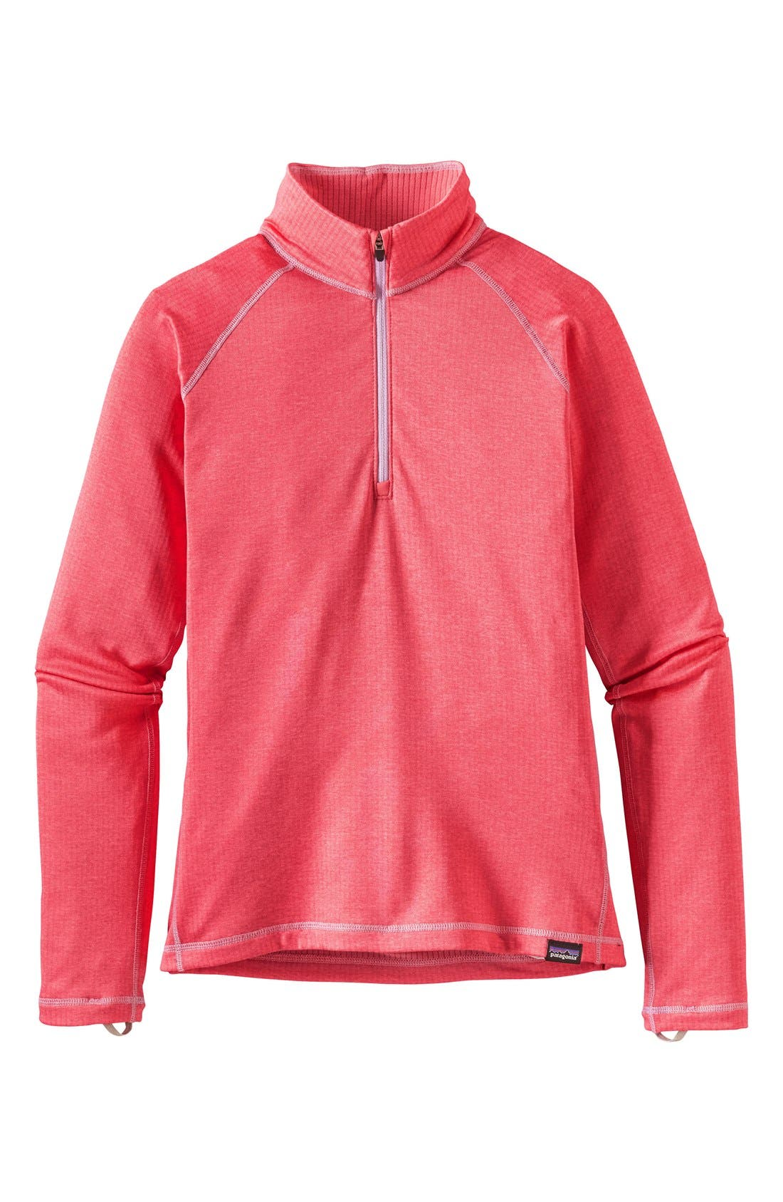 Capilene<sup>®</sup> Heavyweight Base Layer Pullover,                             Main thumbnail 5, color,