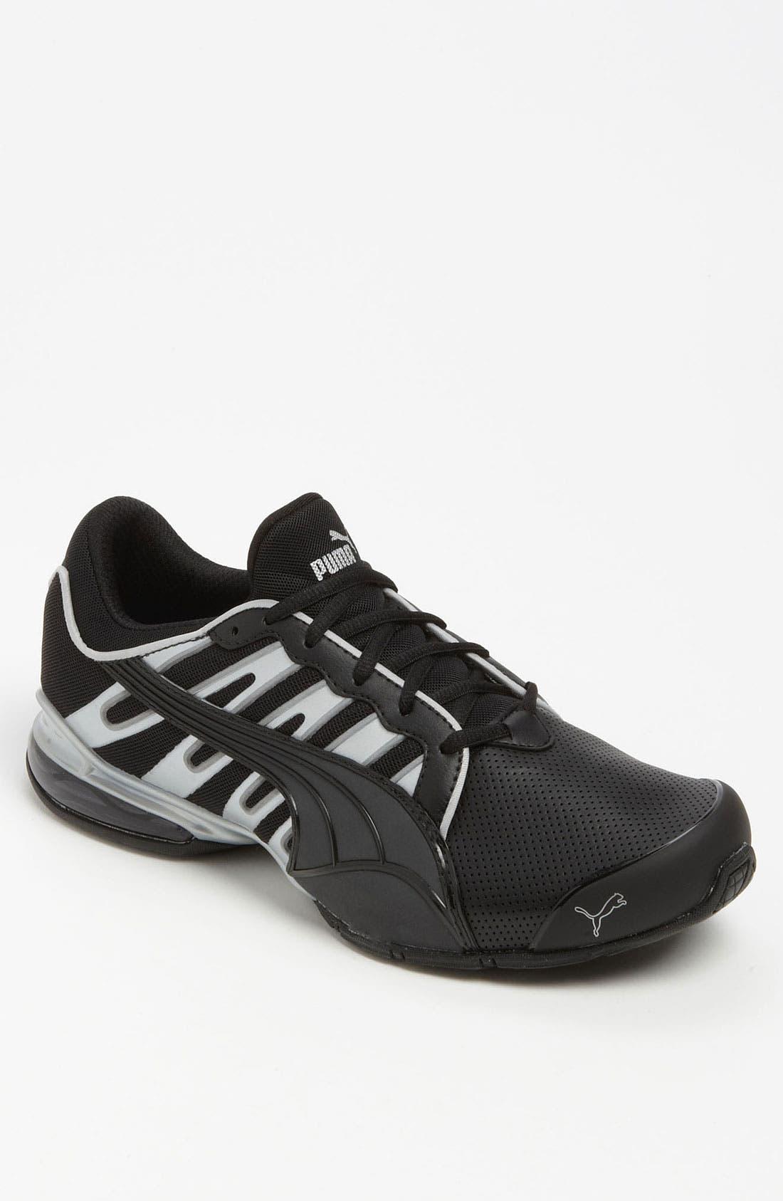'Voltaic 3' Running Shoe,                             Main thumbnail 1, color,                             001