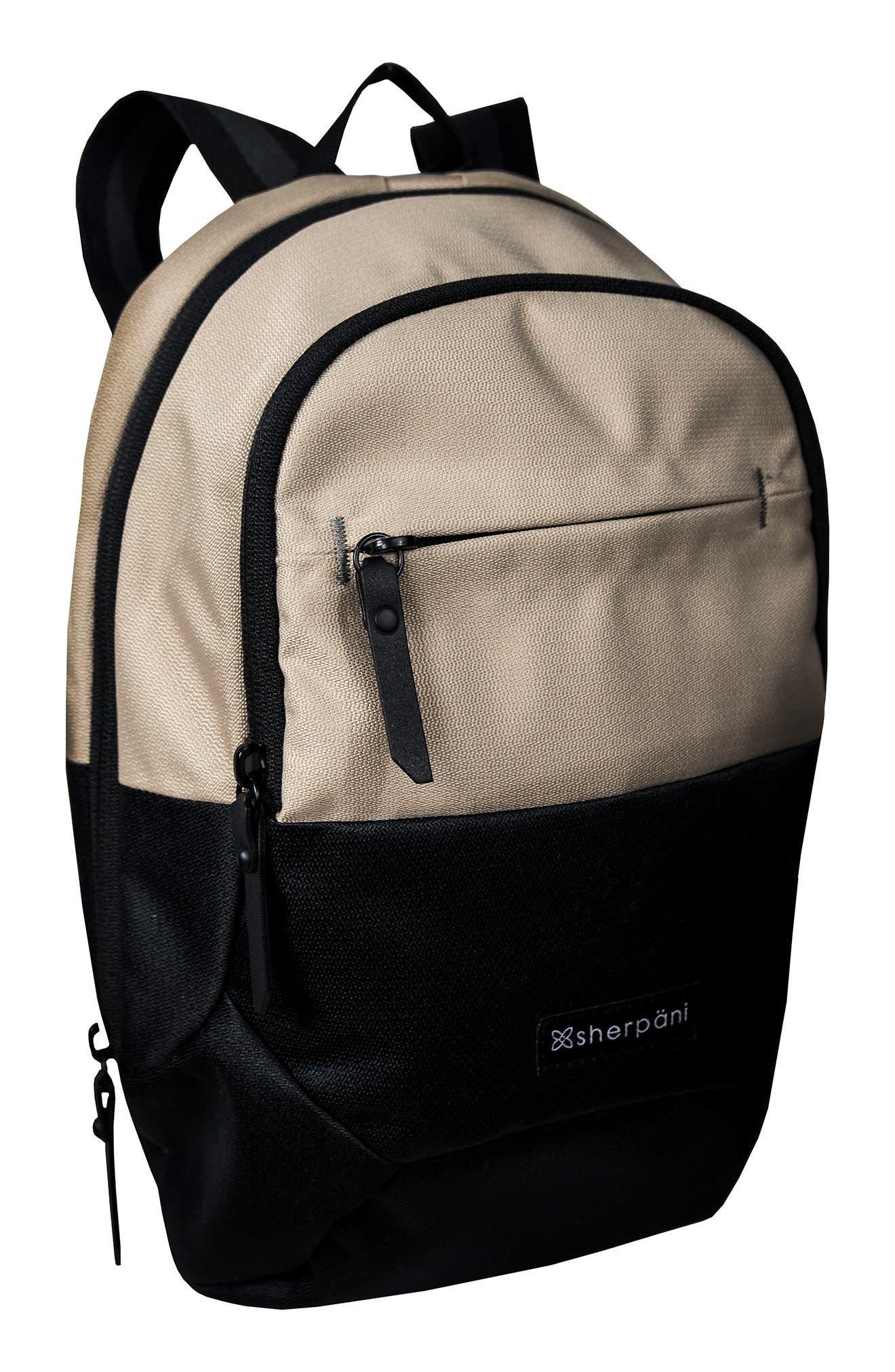 Mini Dash RFID Pocket Backpack,                             Alternate thumbnail 14, color,