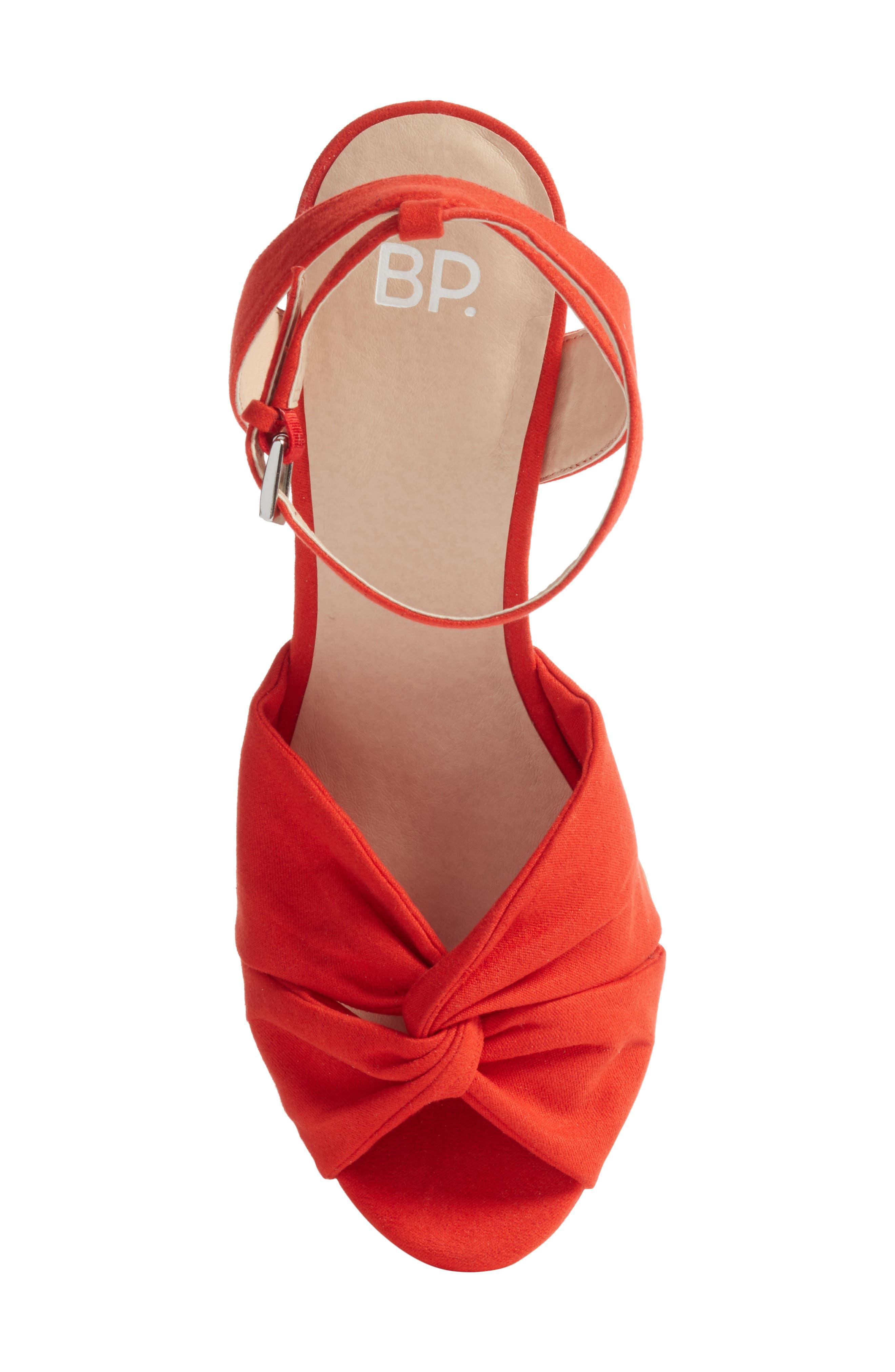 Arya Platform Wedge Sandal,                             Alternate thumbnail 30, color,