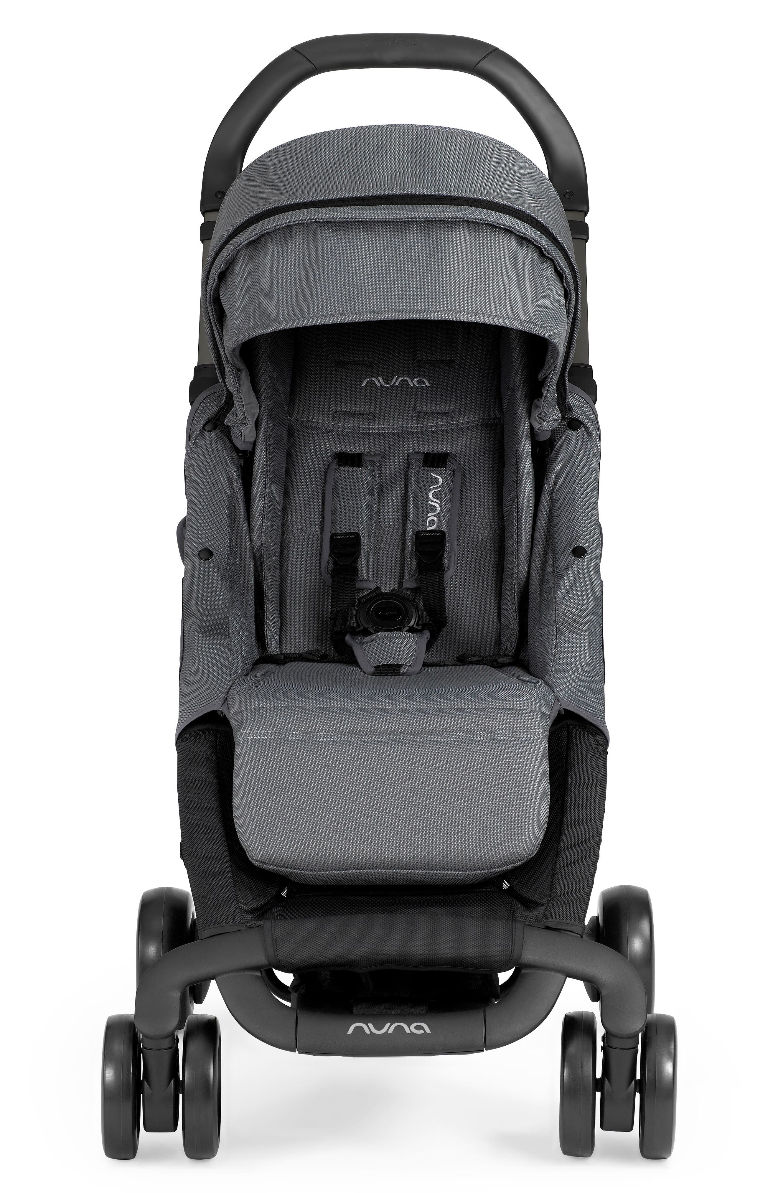 PEPP<sup>™</sup> Stroller & PIPA<sup>™</sup> Car Seat Travel System,                         Main,                         color, GRAPHITE
