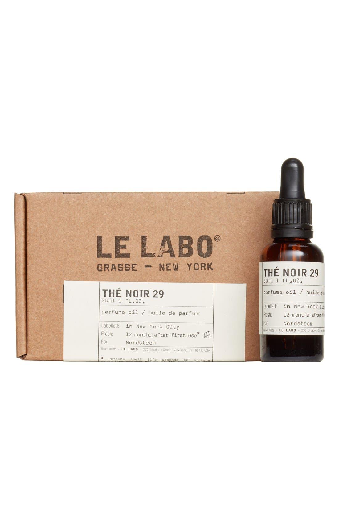 'Thé Noir 29' Perfume Oil,                             Alternate thumbnail 6, color,                             NO COLOR