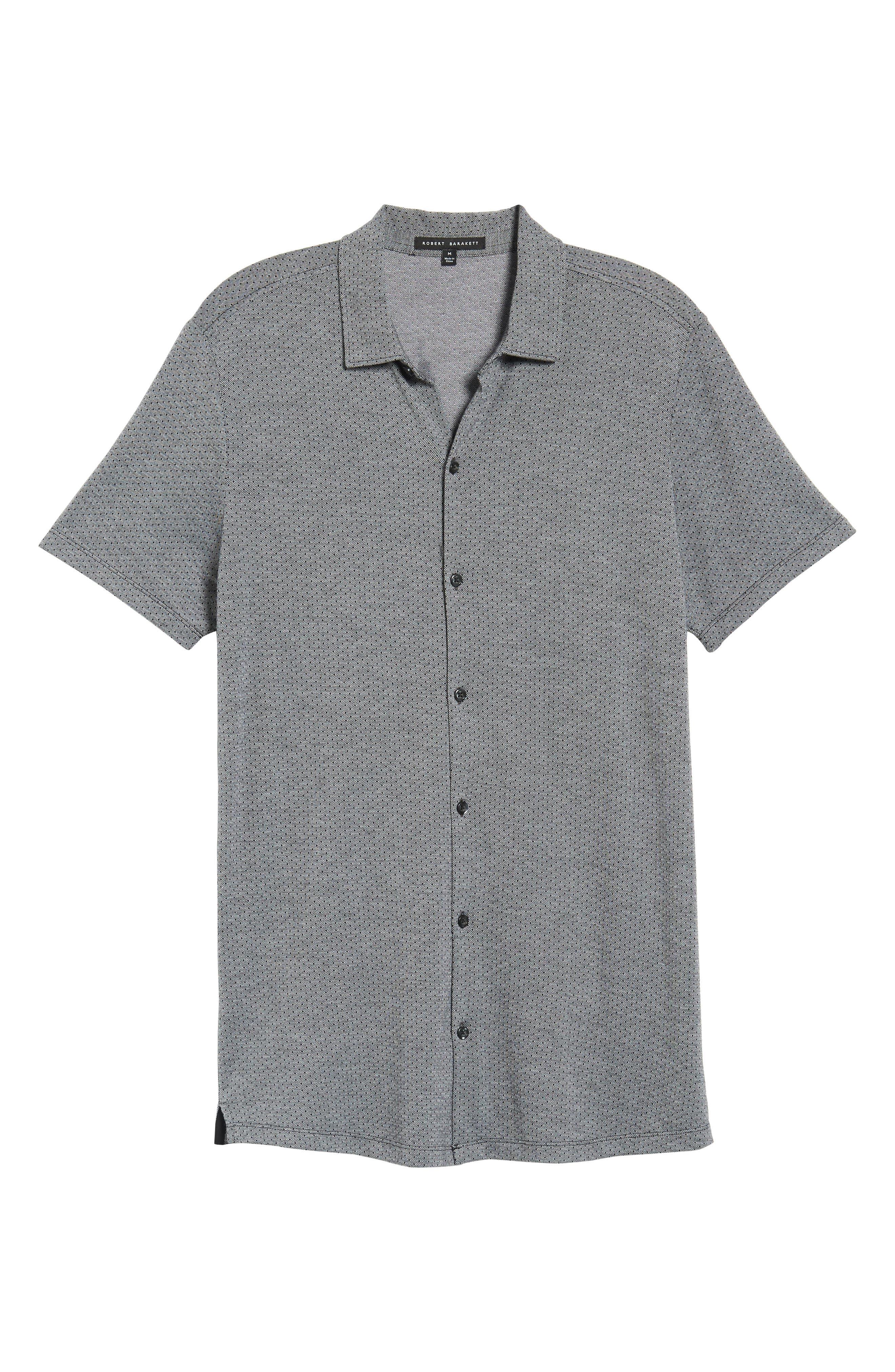 Johnson Sport Shirt,                             Alternate thumbnail 6, color,                             001