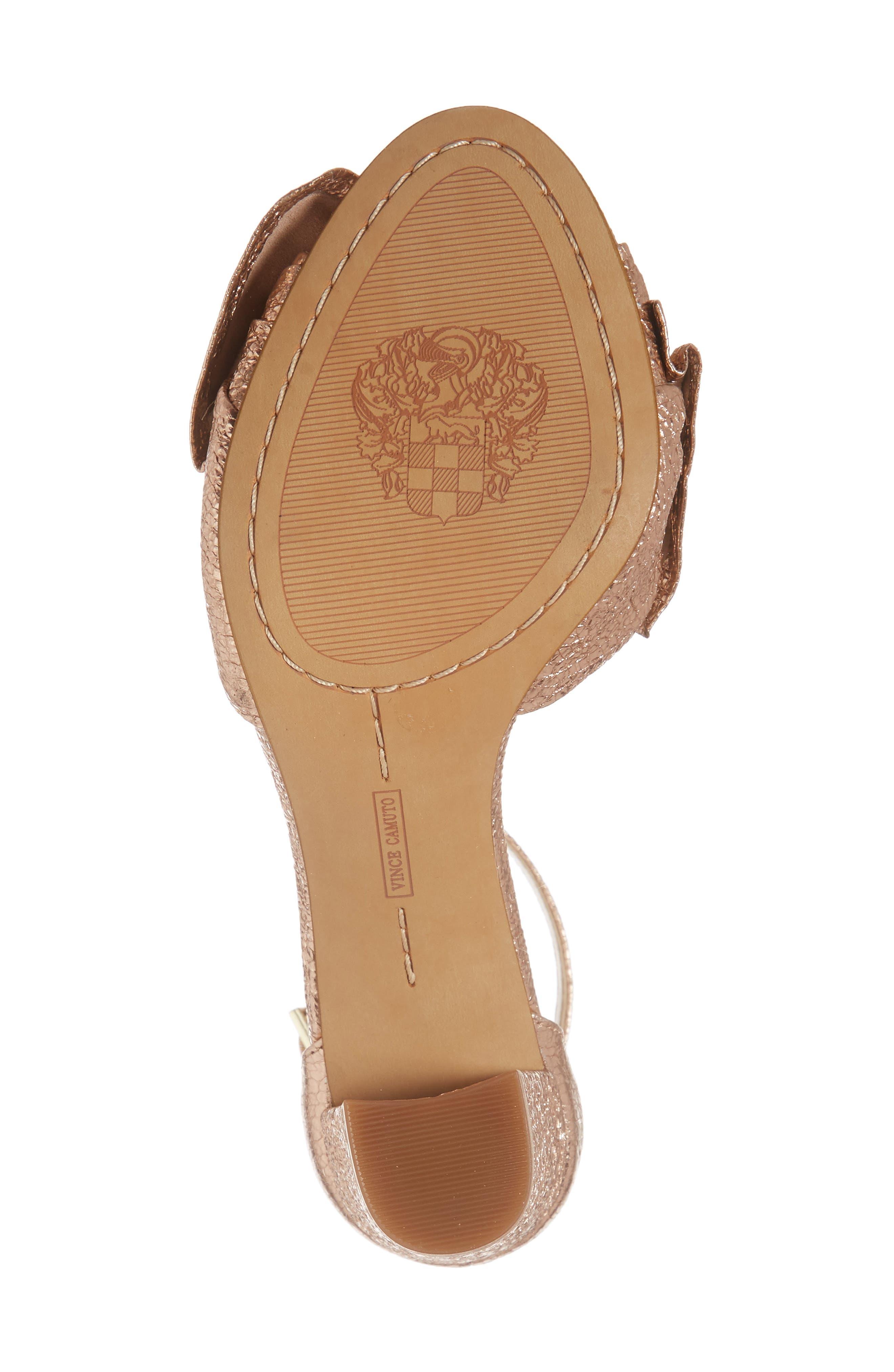 Carrelen Block Heel Sandal,                             Alternate thumbnail 29, color,