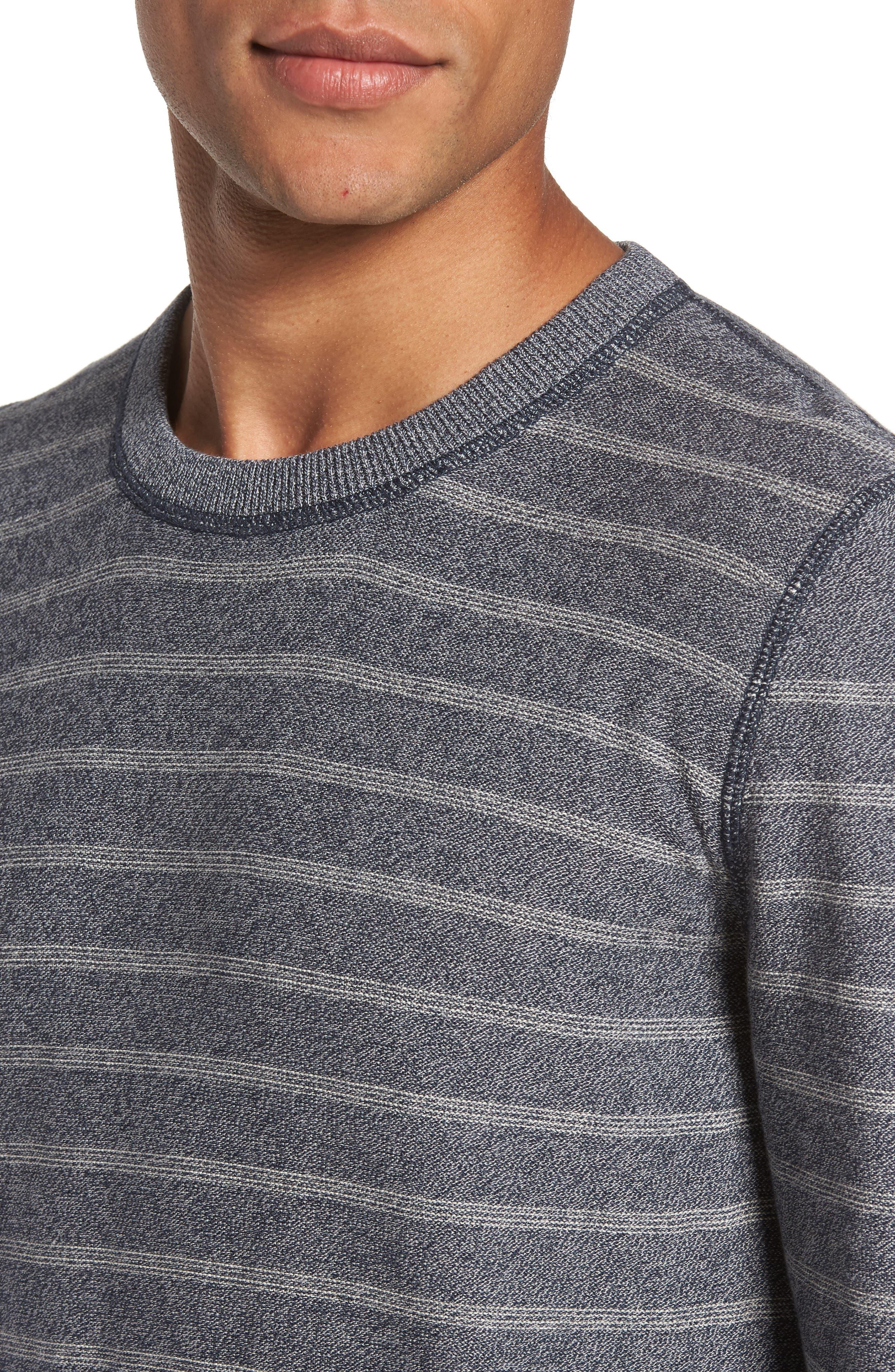 Tanner Crewneck Sweatshirt,                             Alternate thumbnail 4, color,                             021