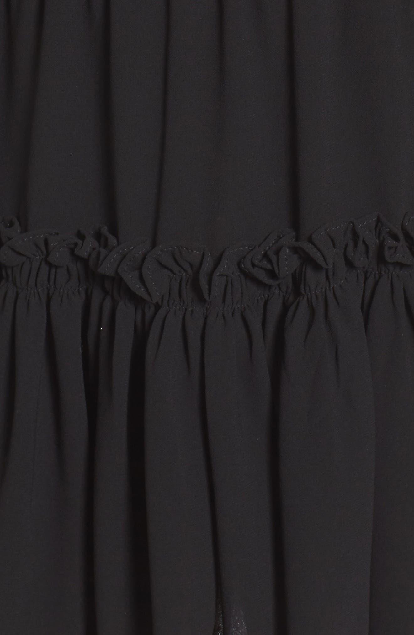 Danai Dress,                             Alternate thumbnail 5, color,
