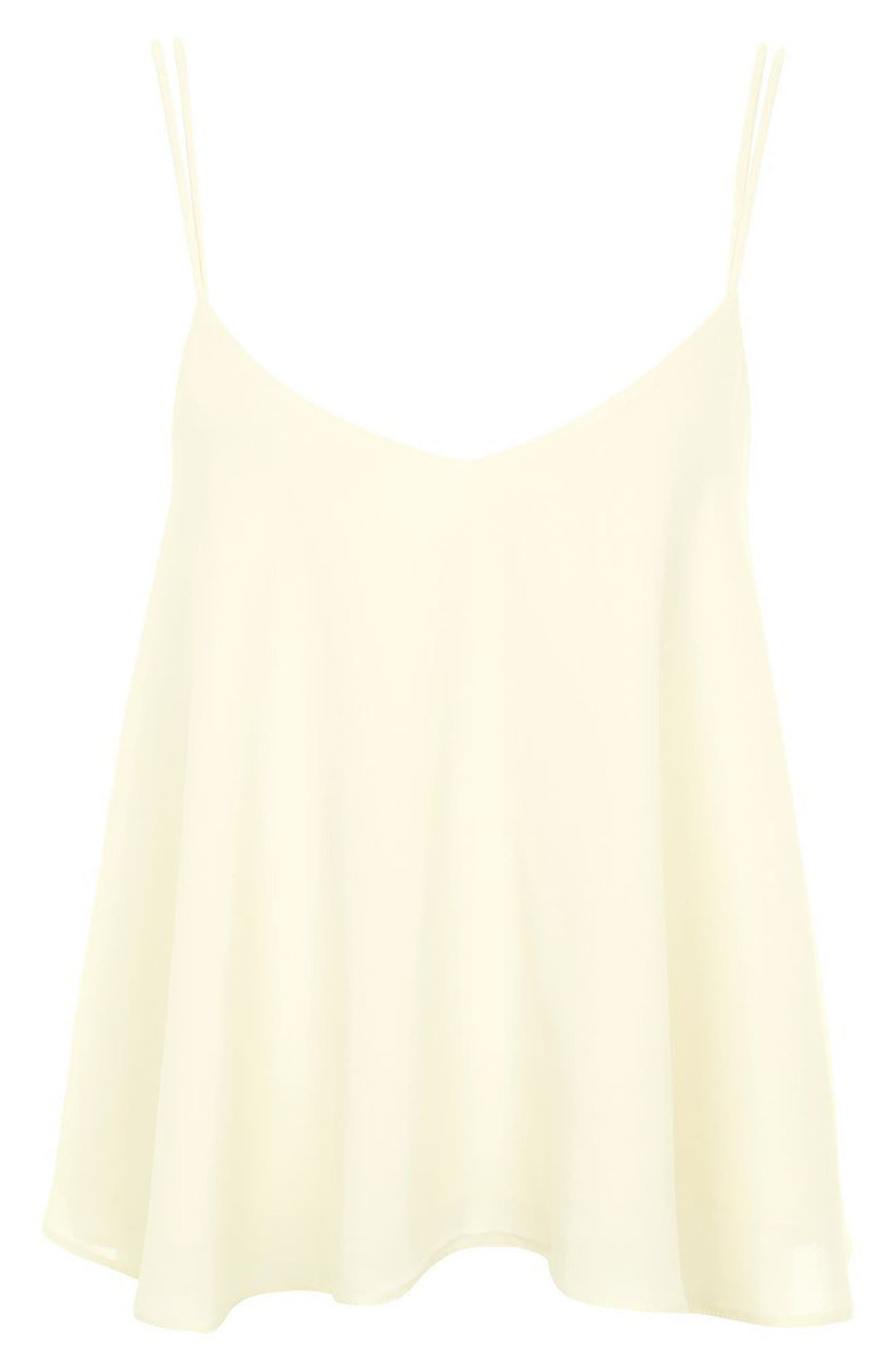 Rouleau Swing Camisole,                             Alternate thumbnail 64, color,