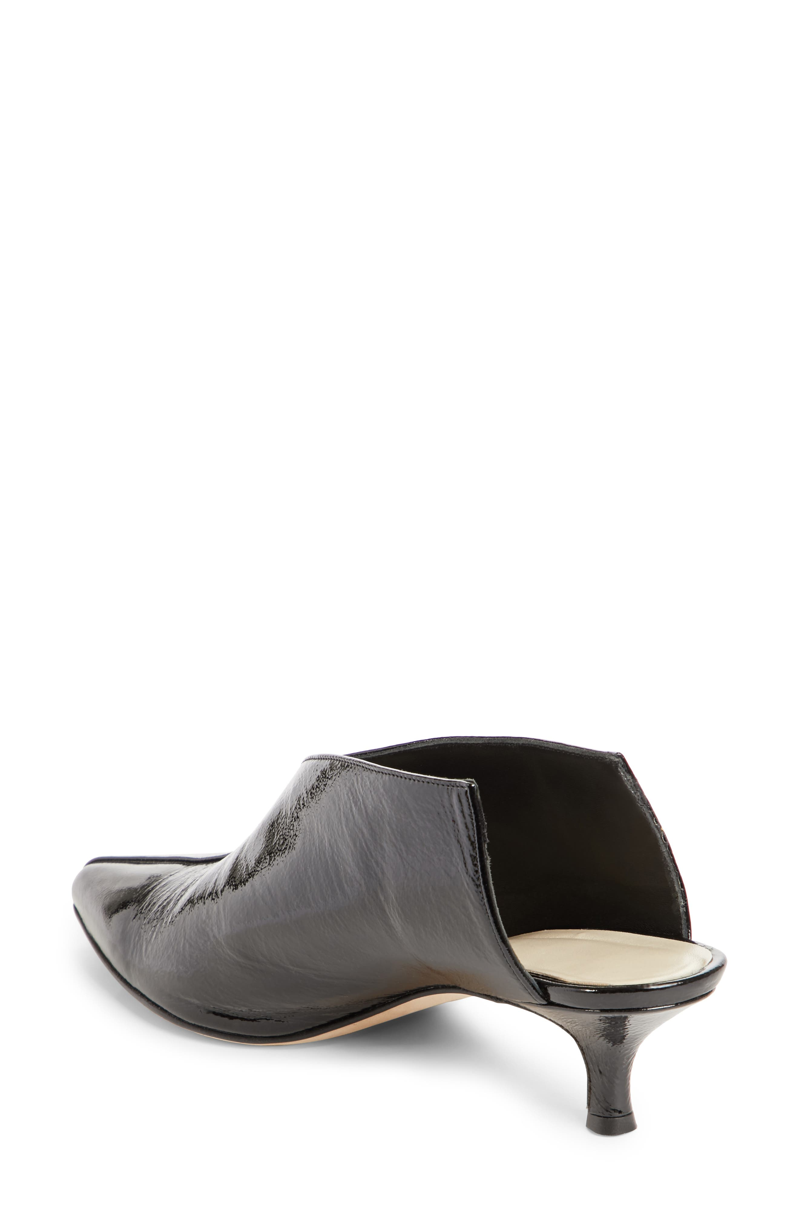 Jase Pointy Toe Mule,                             Alternate thumbnail 2, color,