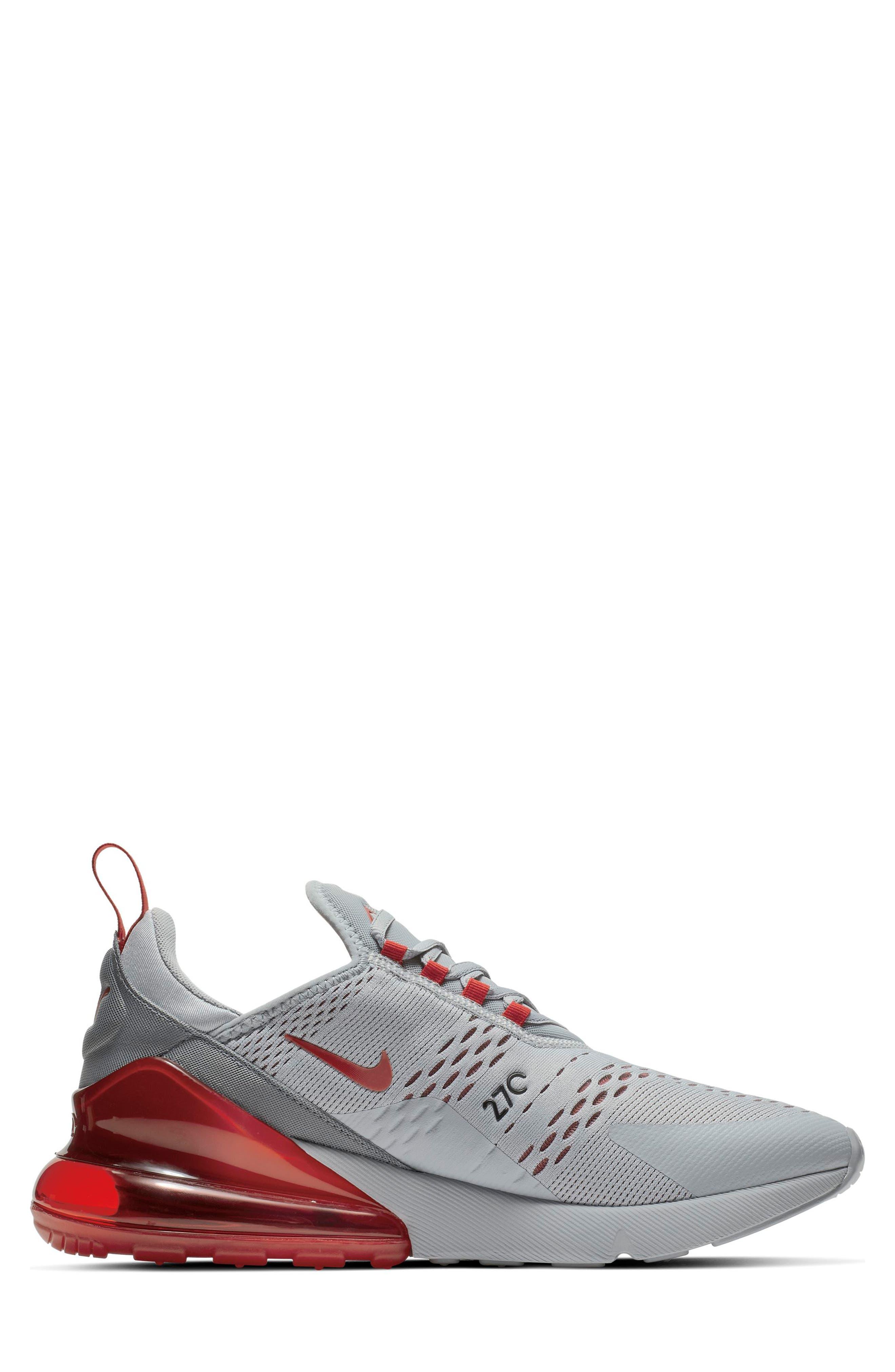 NIKE,                             Air Max 270 Sneaker,                             Alternate thumbnail 2, color,                             025