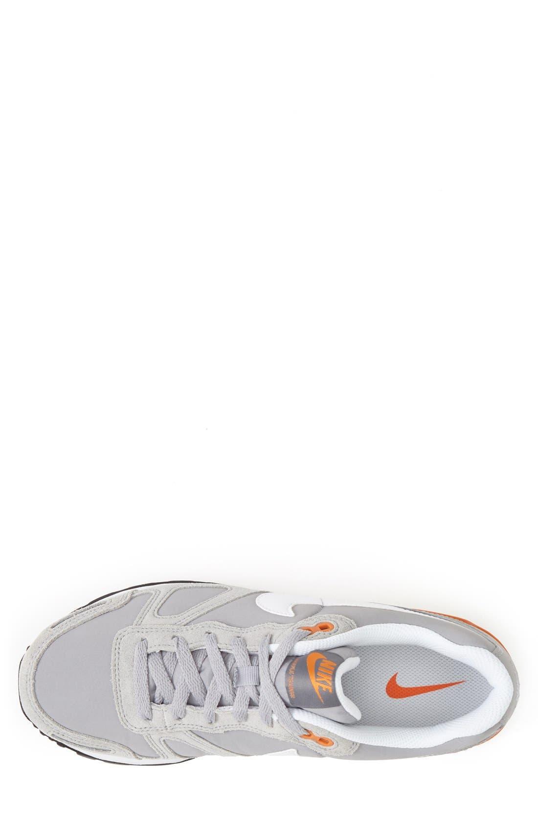 NIKE,                             'Air Waffle Trainer' Sneaker,                             Alternate thumbnail 2, color,                             062
