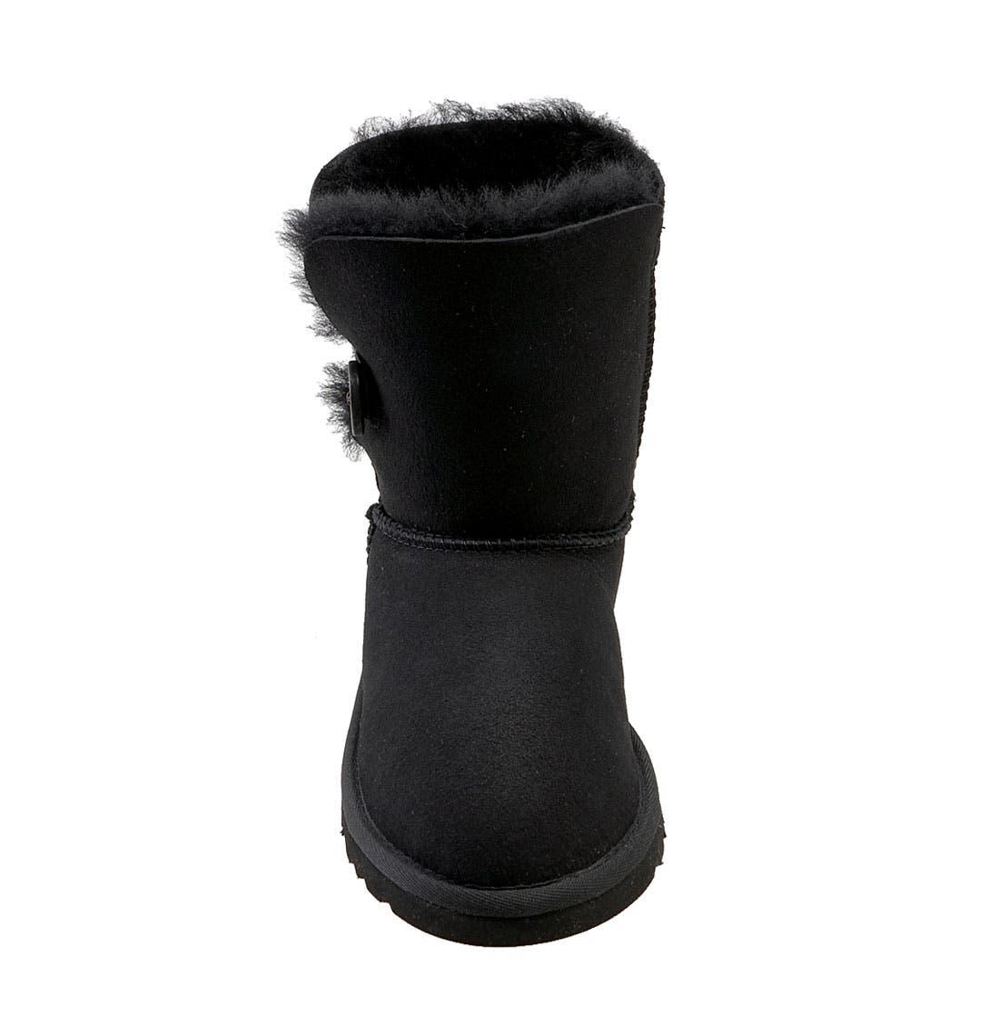 'Bailey Button' Boot,                             Alternate thumbnail 3, color,                             001