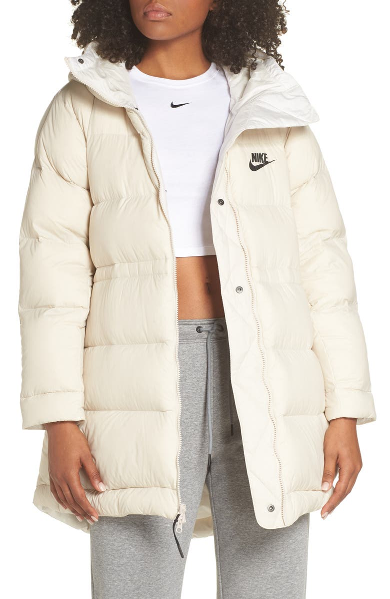 ad45304381 Nike Sportswear Women s Reversible Down Fill Jacket
