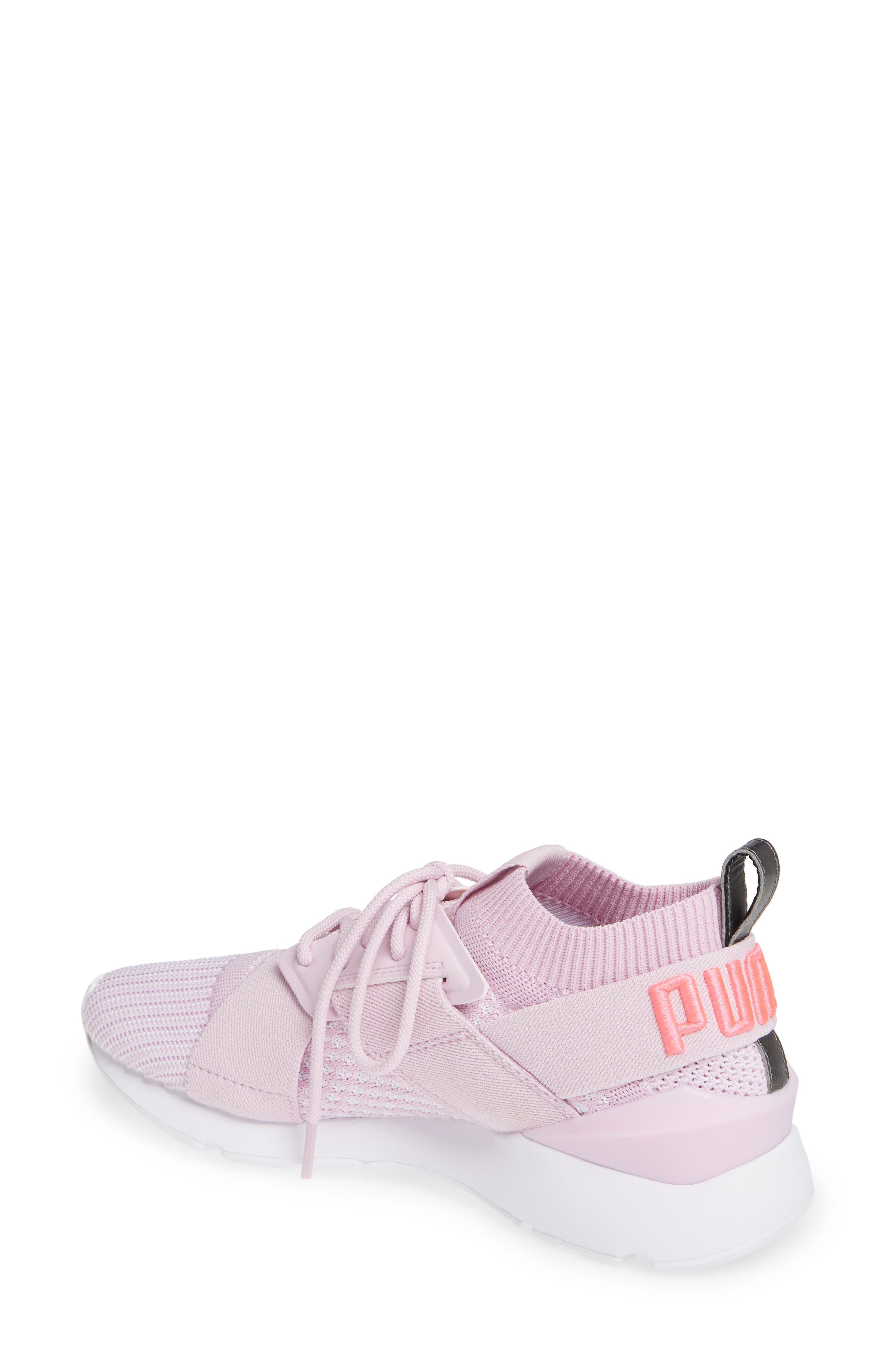 Muse EvoKNIT Sneaker,                             Alternate thumbnail 2, color,                             500