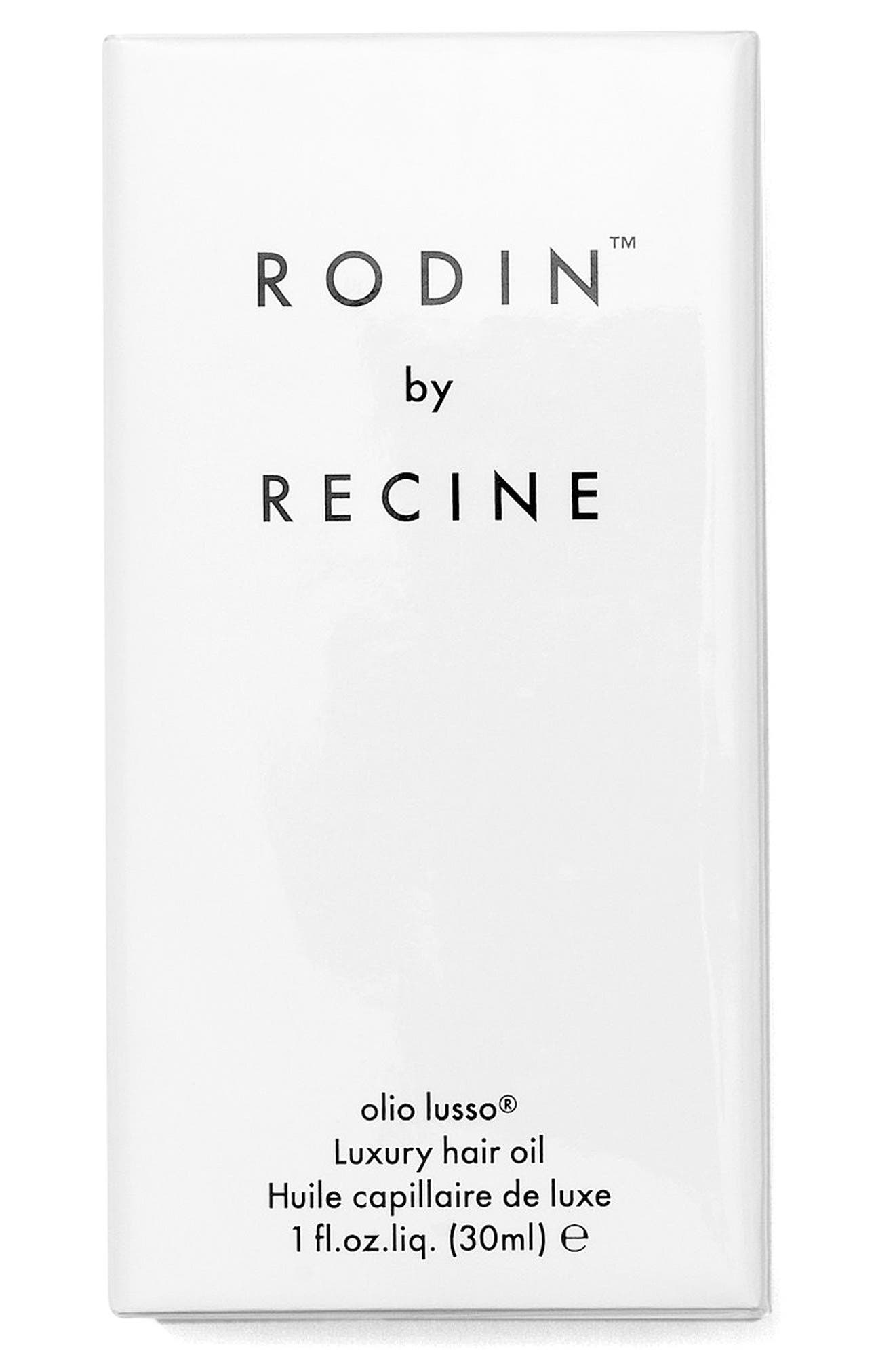 RODIN by RECINE Hair Oil,                             Alternate thumbnail 5, color,                             NO COLOR