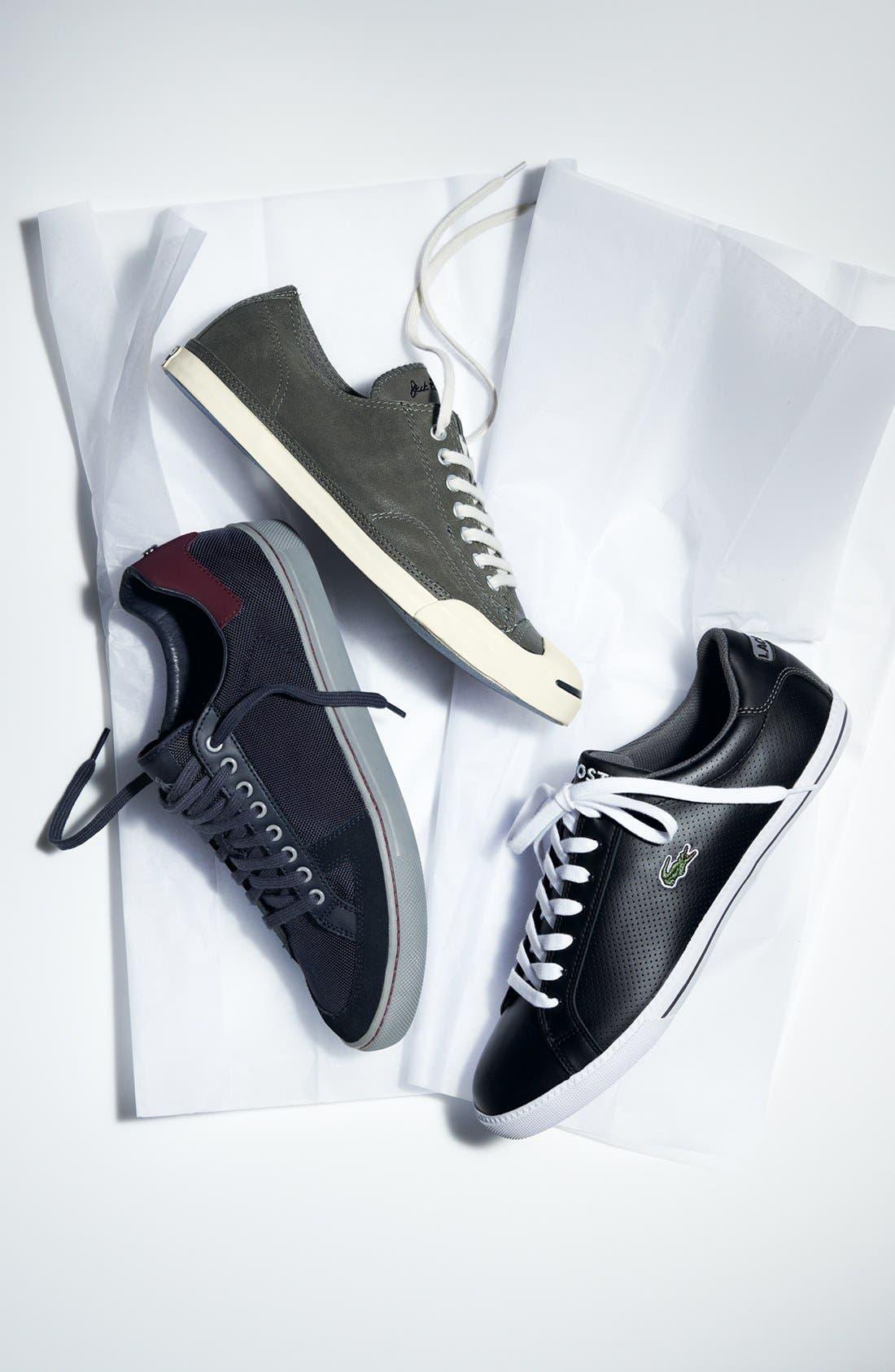 'Graduate' Sneaker,                             Alternate thumbnail 5, color,                             002