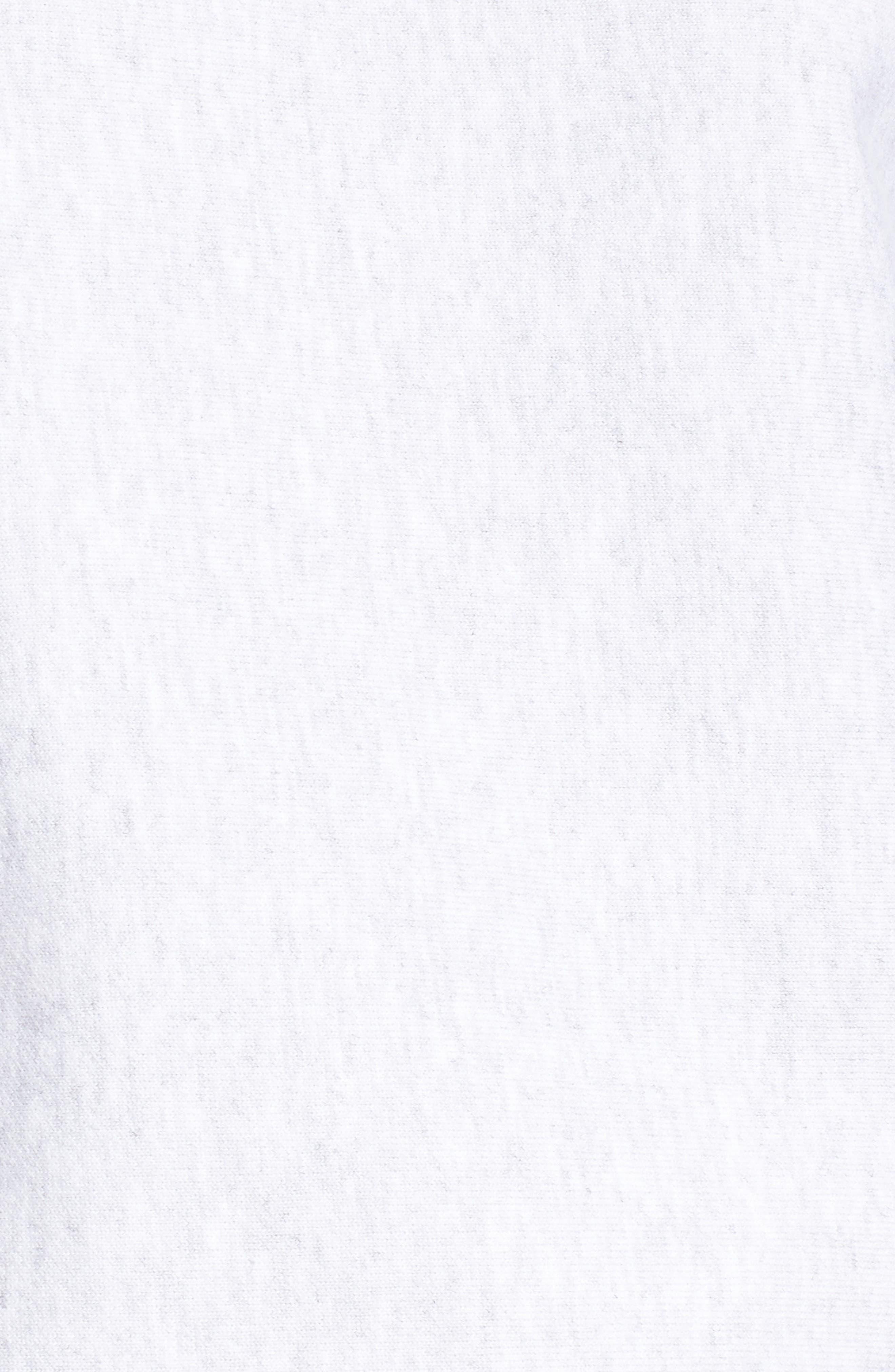 Crewneck Sweatshirt,                             Alternate thumbnail 5, color,                             020
