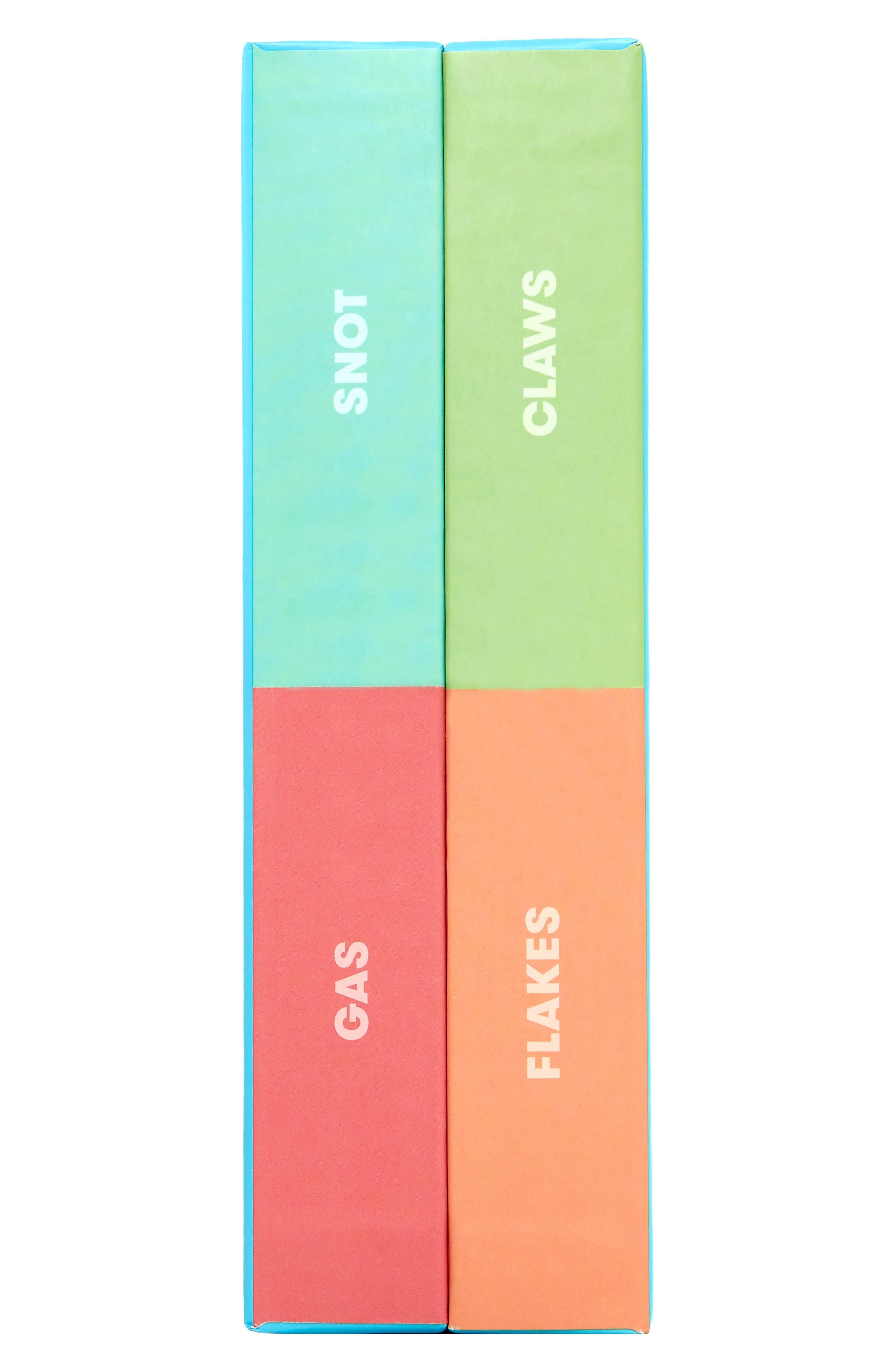 Baby Basics Kit,                             Alternate thumbnail 4, color,                             ASSORTED