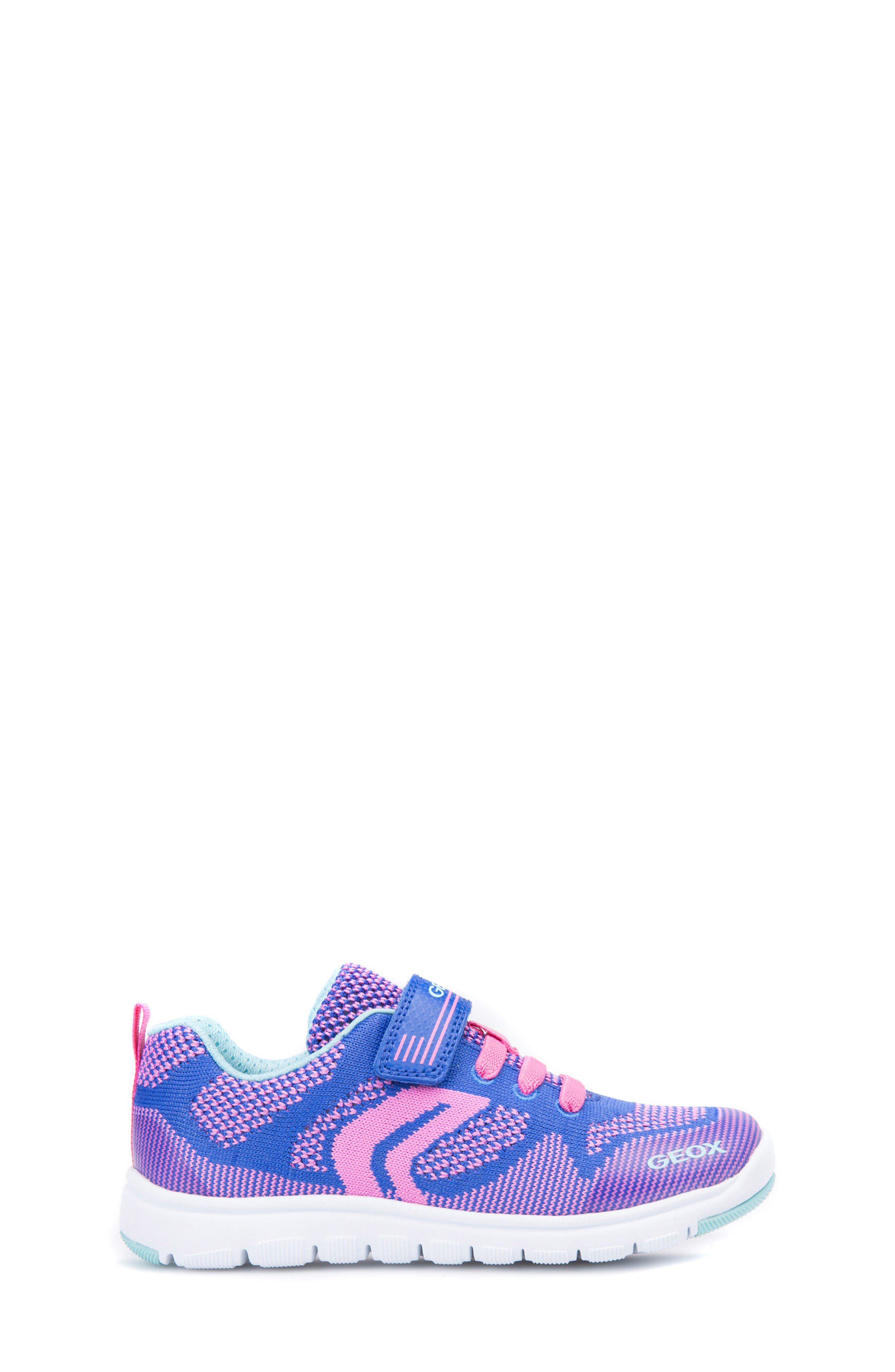 Xunday Low Top Woven Sneaker,                             Alternate thumbnail 6, color,