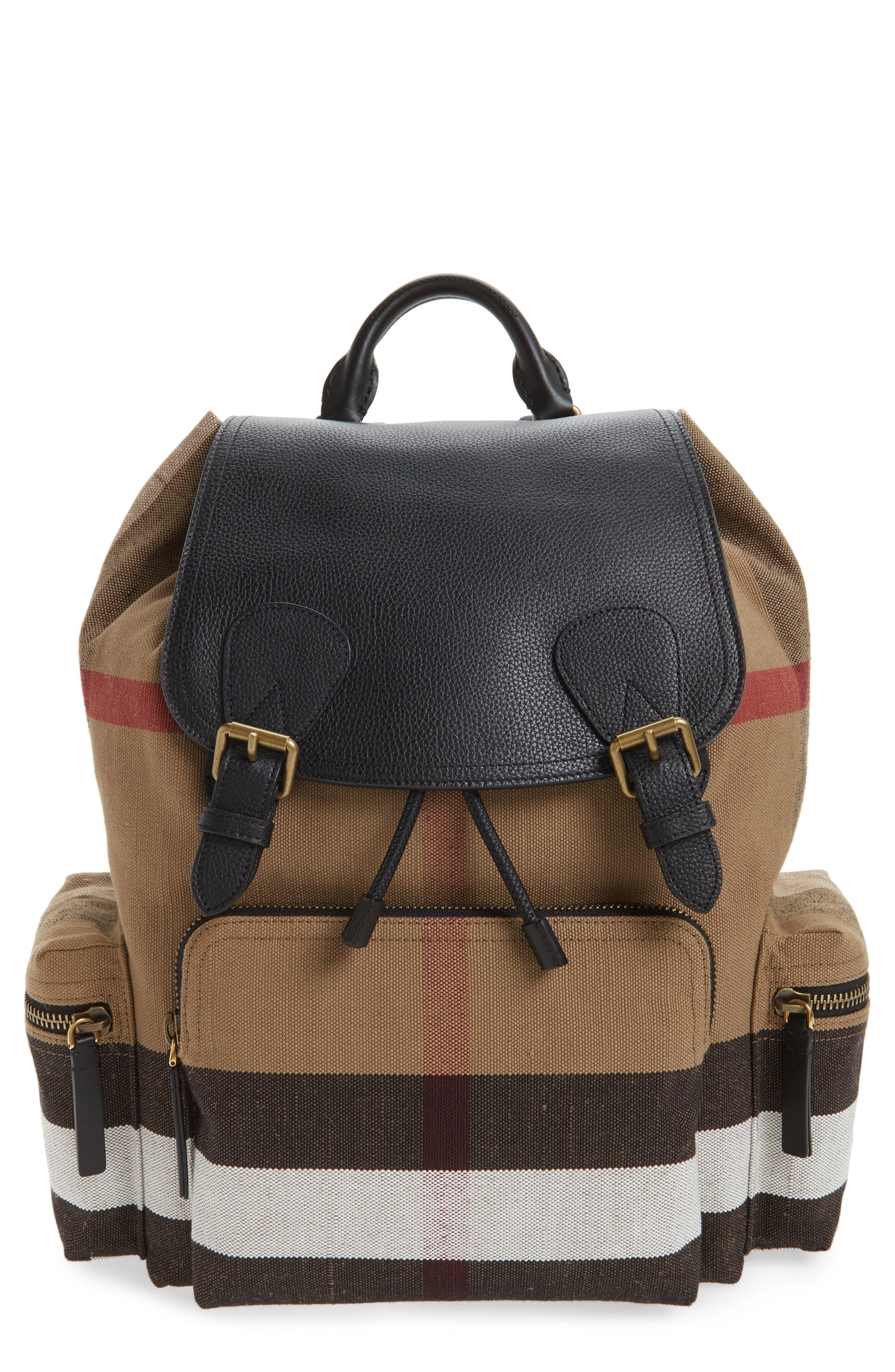 Rucksack Backpack,                         Main,                         color, 230