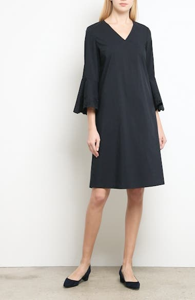Holly Flare Cuff Dress, video thumbnail