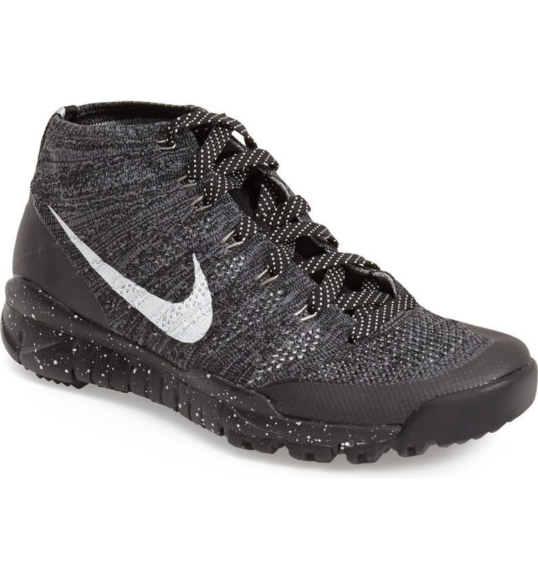 timeless design a8acd e7633 NIKE Flyknit Trainer Chukka FSB Sneaker, Main, color, ...