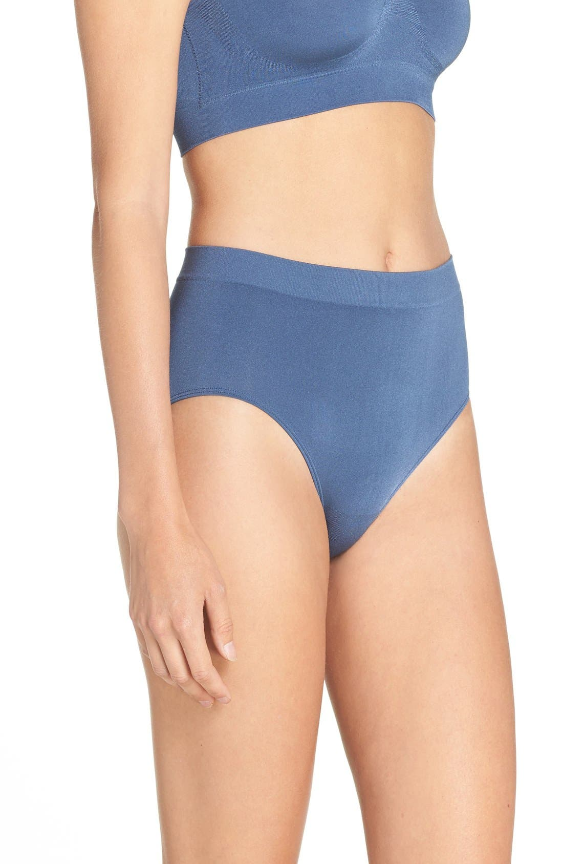 B Smooth Briefs,                             Alternate thumbnail 161, color,