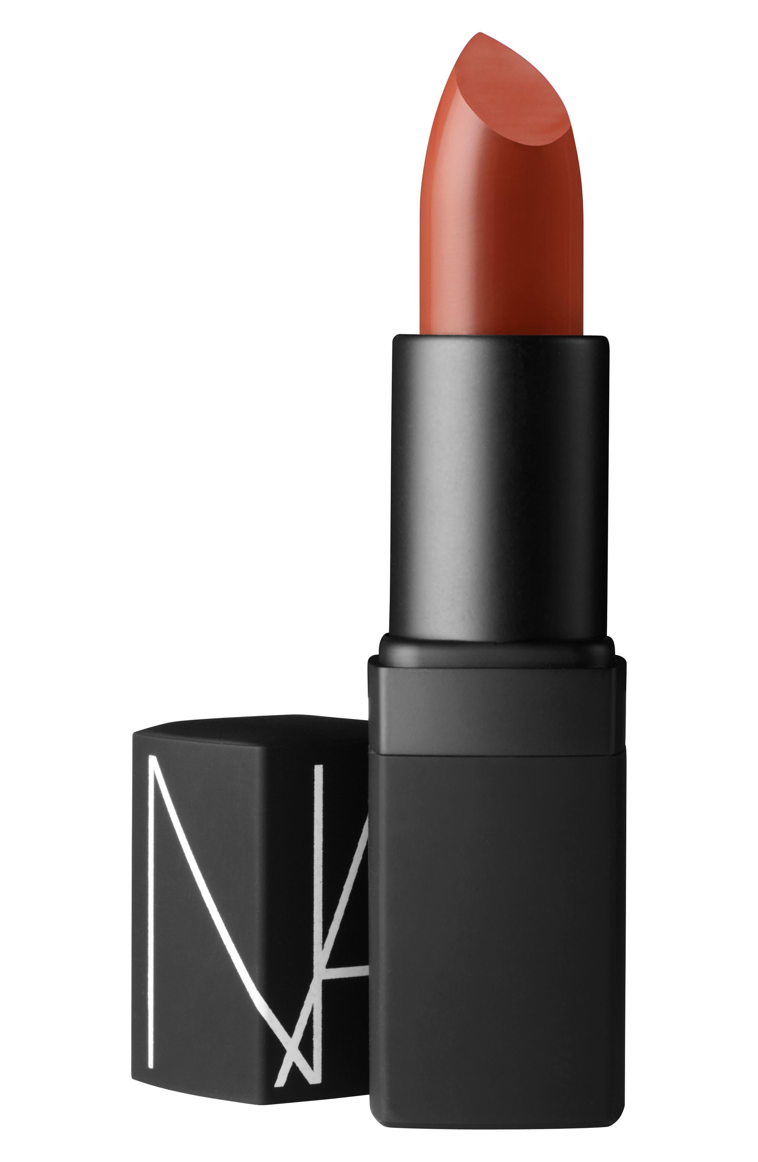 Matte Lipstick,                             Main thumbnail 1, color,                             MOROCCO (SM)