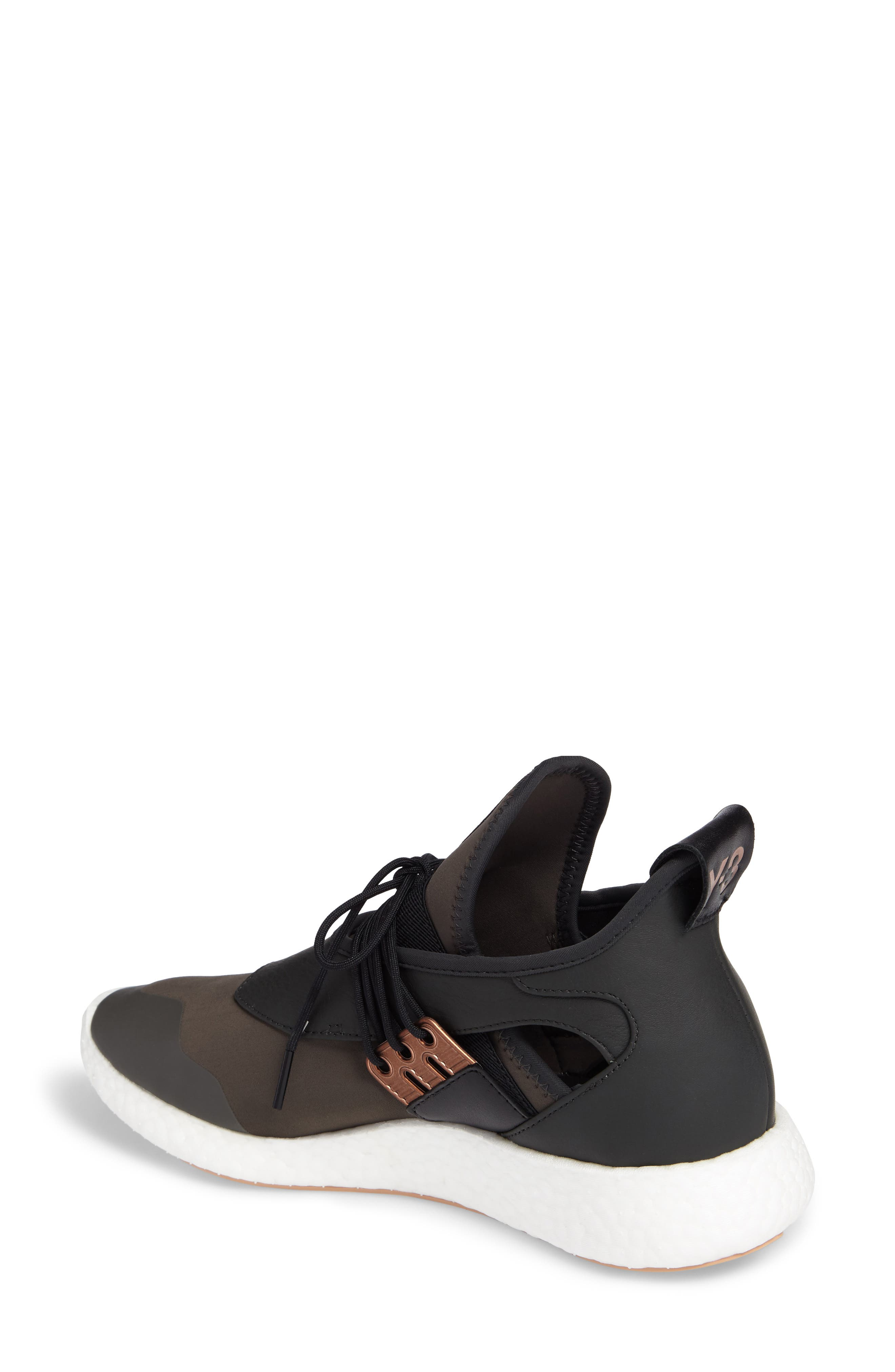 Elle Run Sneaker,                             Alternate thumbnail 6, color,
