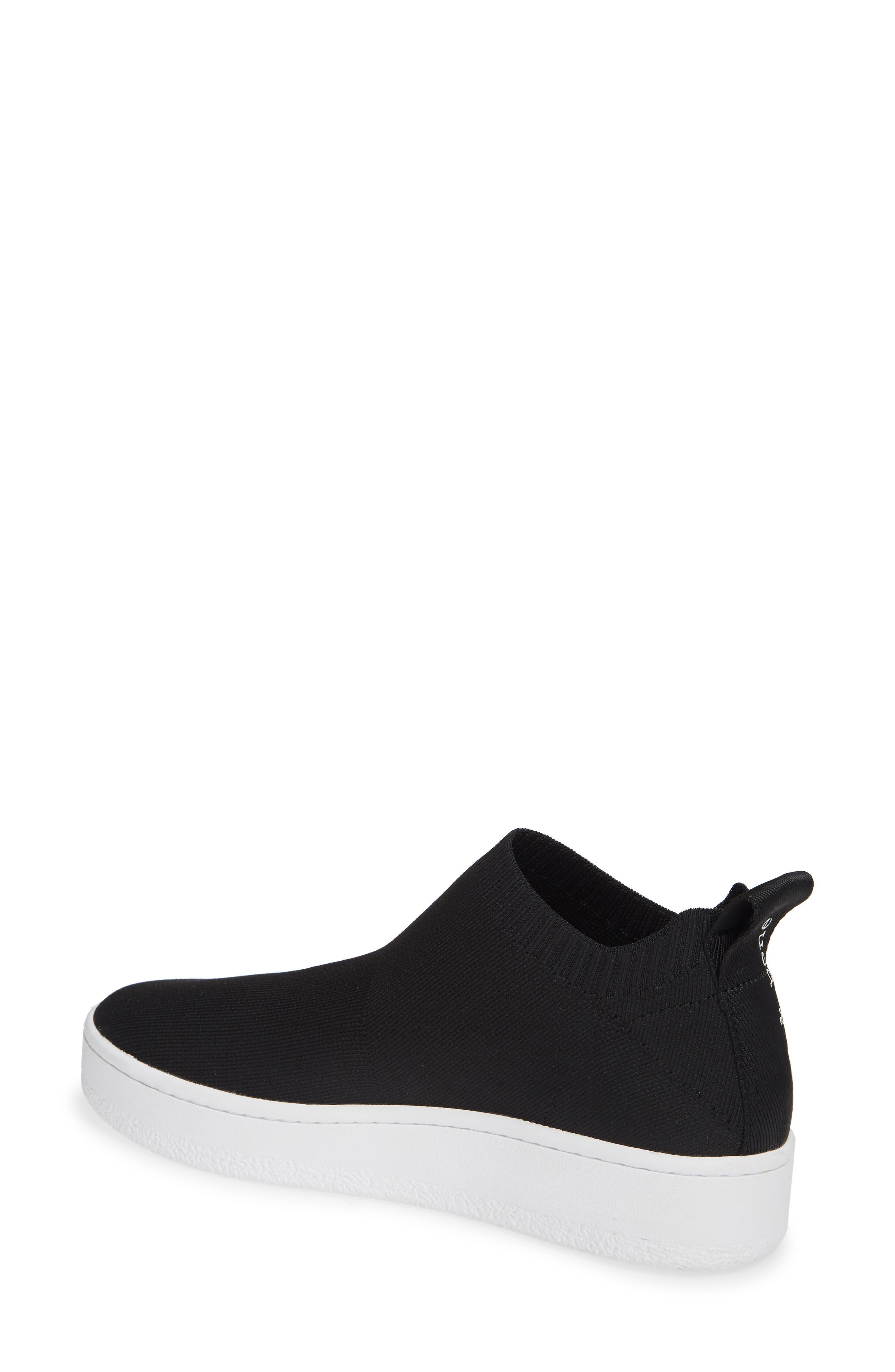 Orion Platform Sneaker,                             Alternate thumbnail 2, color,                             001