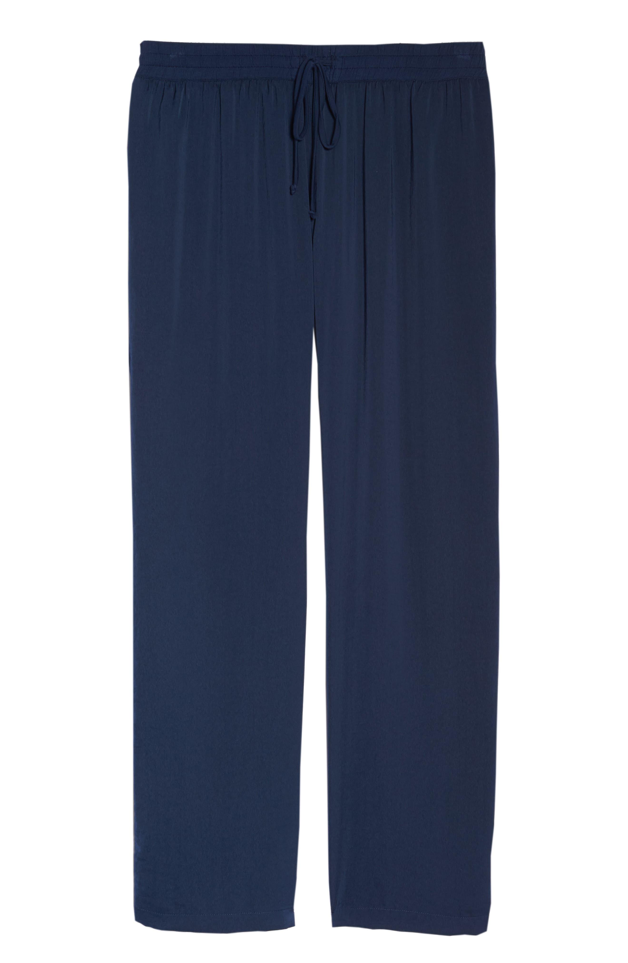 Pajama Pants,                             Alternate thumbnail 6, color,                             400