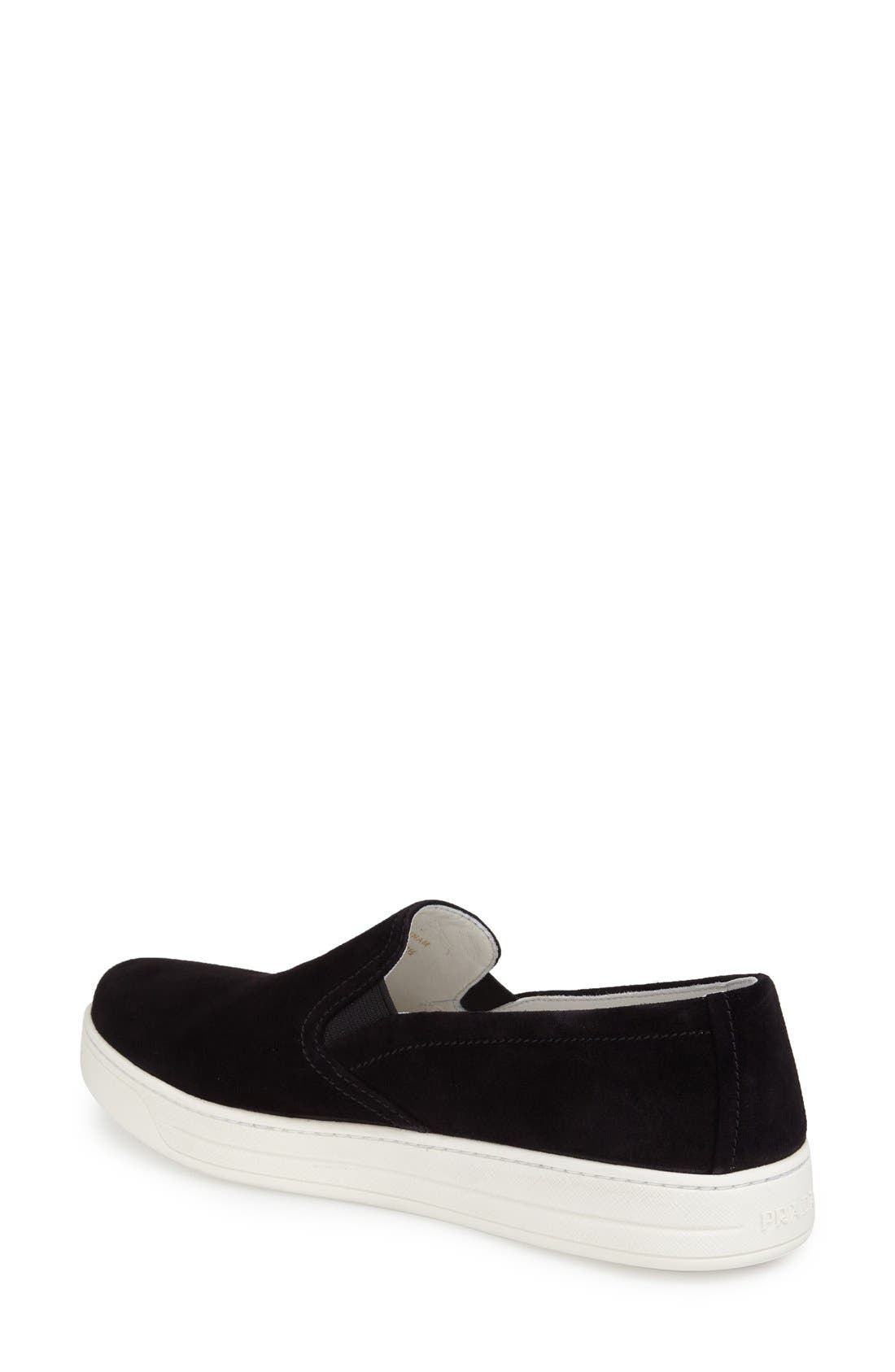 Slip-On Sneaker,                             Alternate thumbnail 66, color,