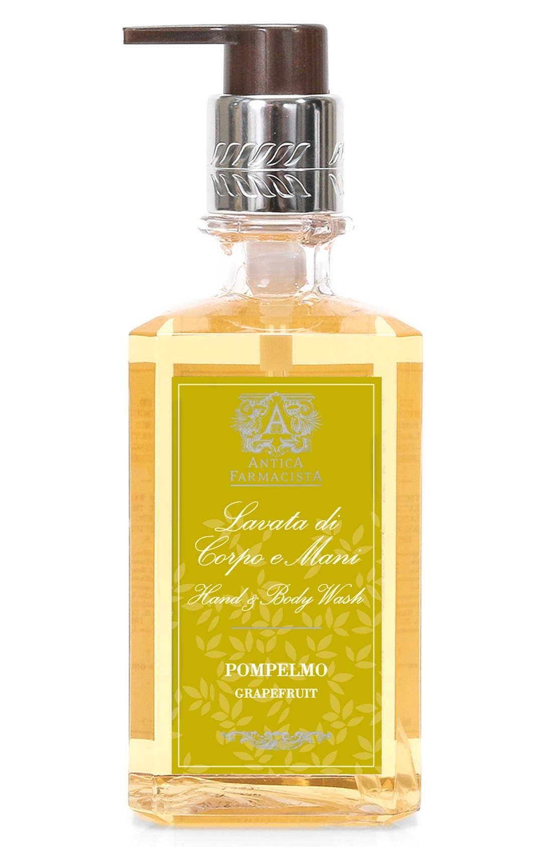 'Grapefruit' Hand Wash,                         Main,                         color, 000