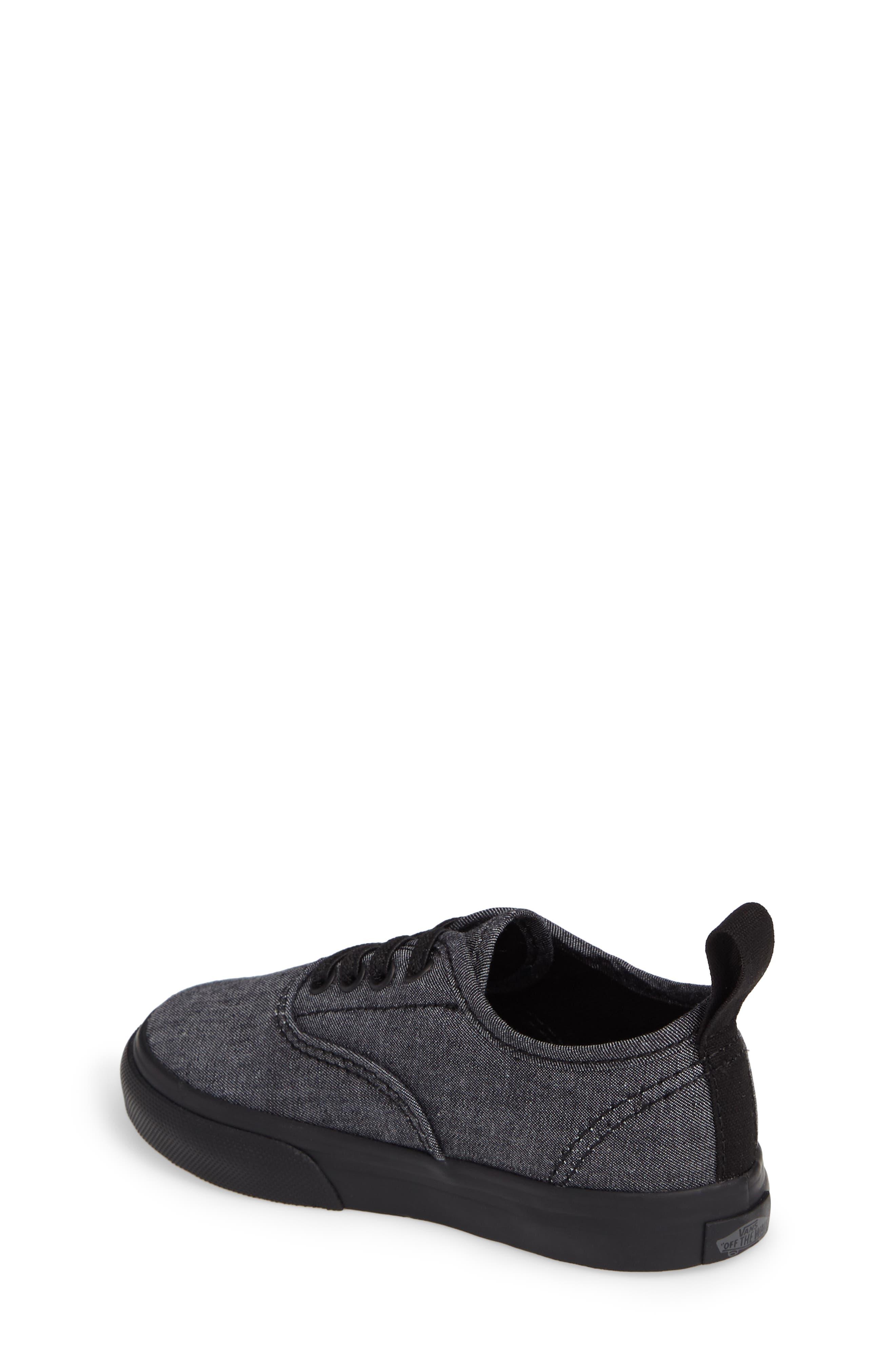 'Authentic' Sneaker,                             Alternate thumbnail 2, color,                             010